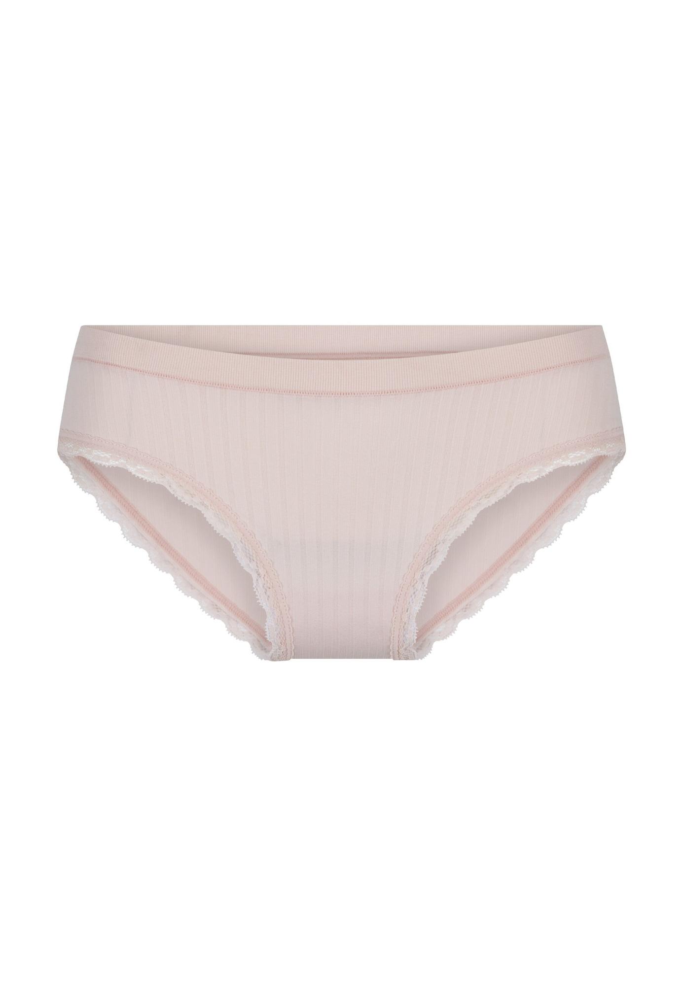 LingaDore Moteriškos kelnaitės šviesiai rožinė
