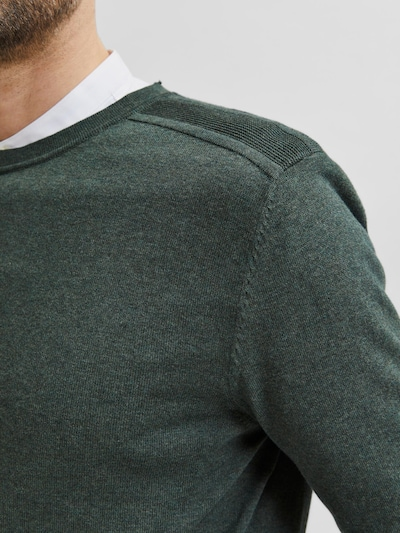 Pulover 'BERG'