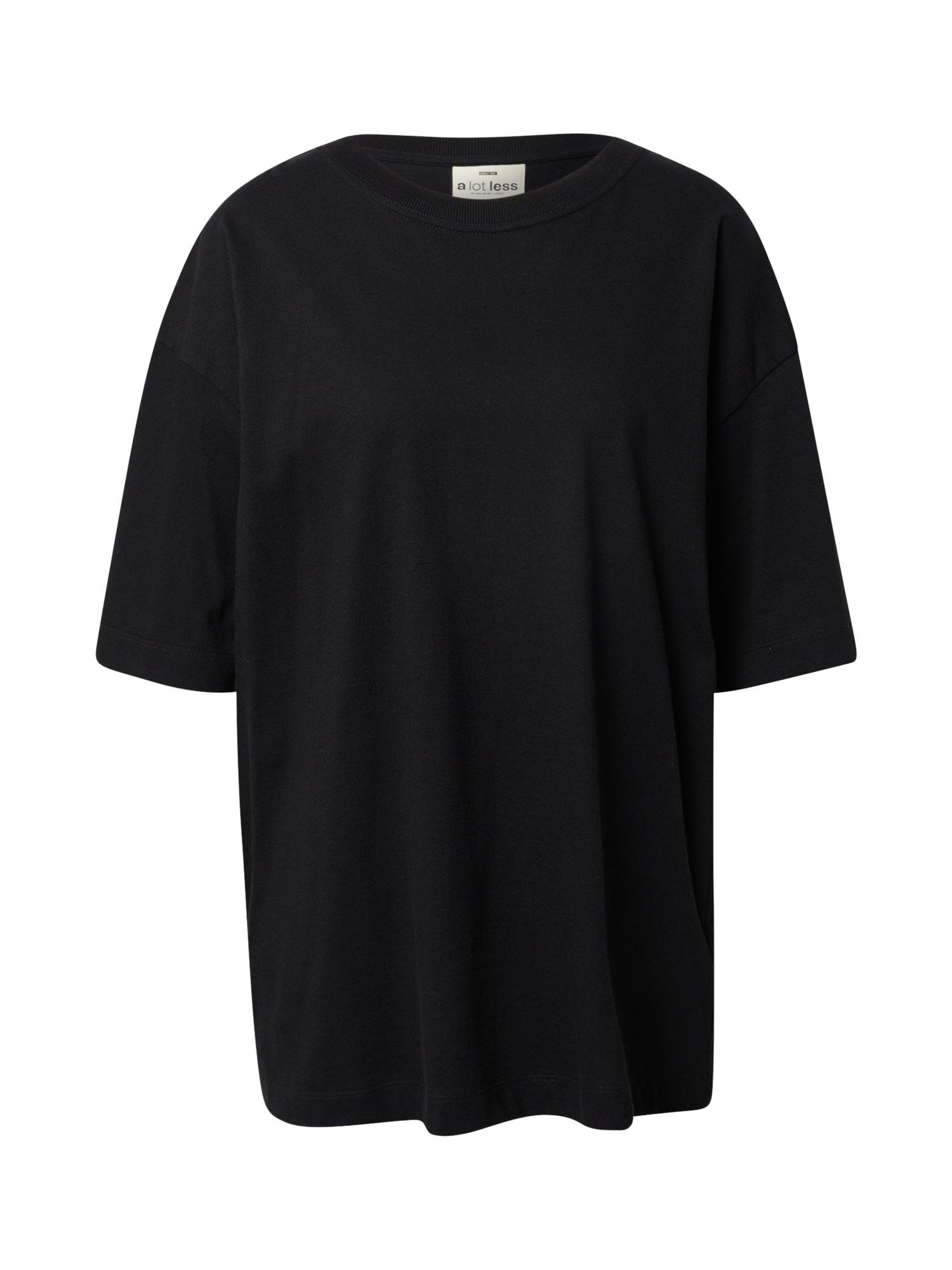 A LOT LESS Marškinėliai