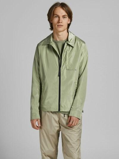 Prijelazna jakna