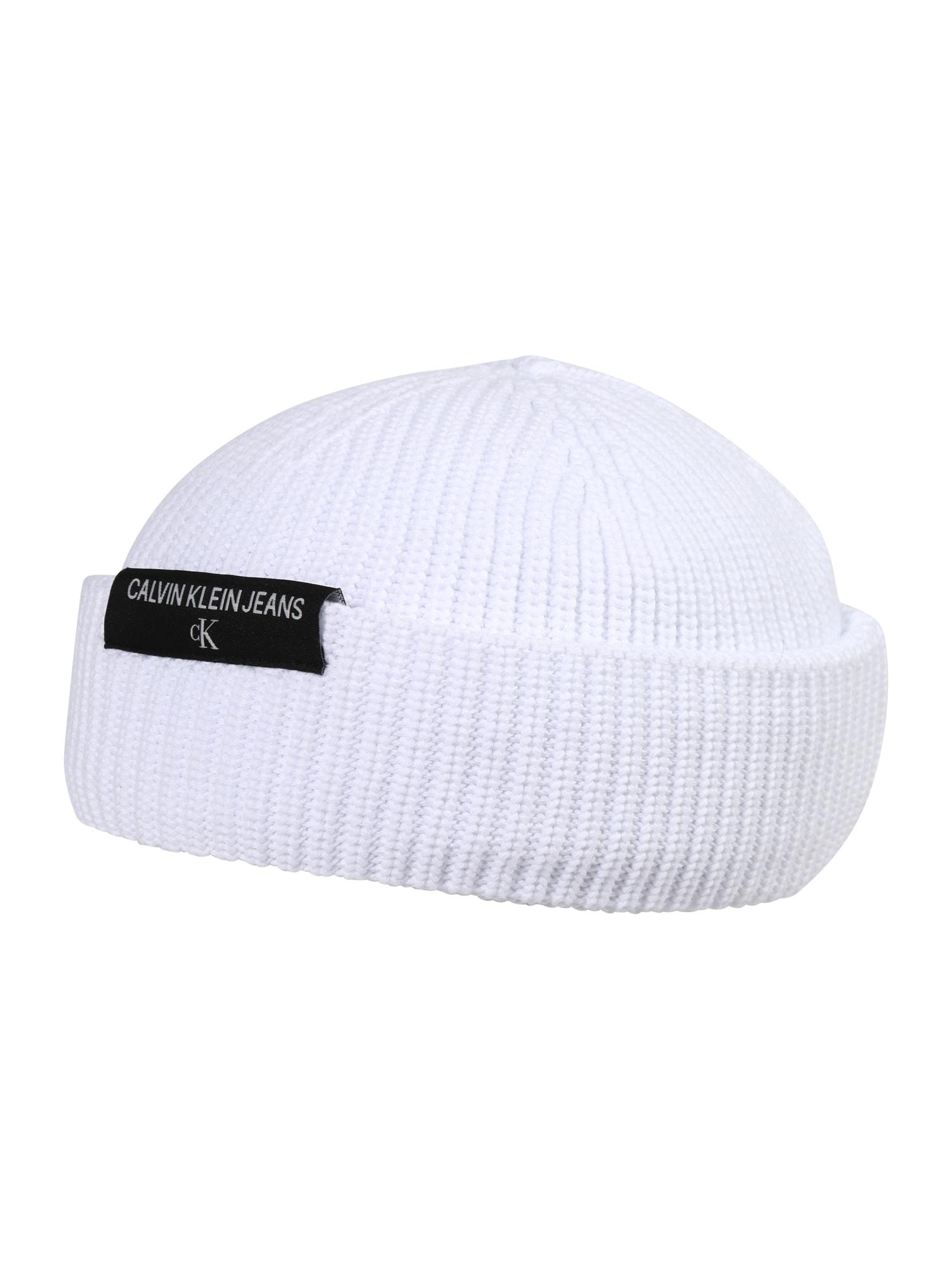 Calvin Klein Jeans Megzta kepurė