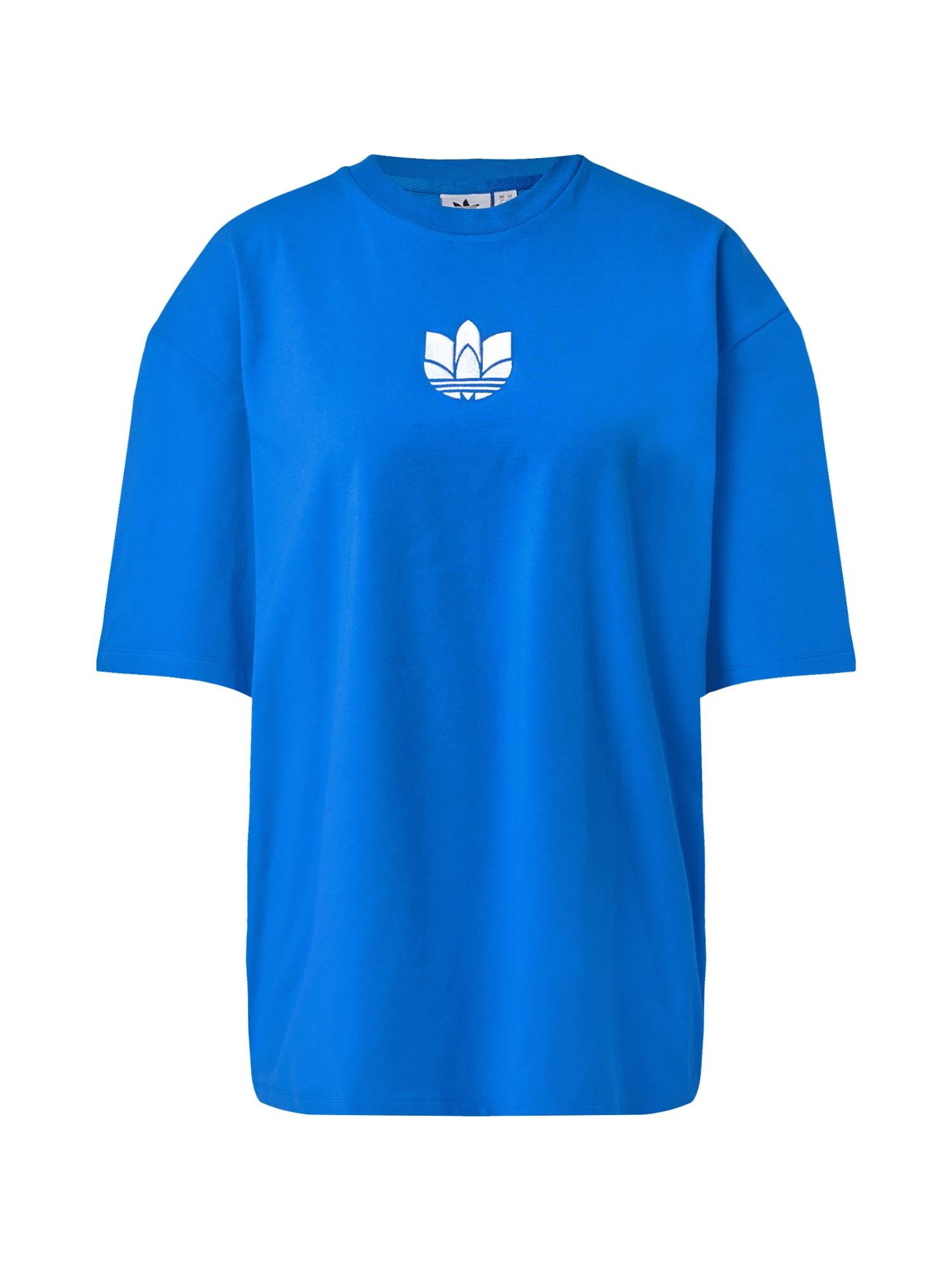 ADIDAS ORIGINALS Tričko  modrá