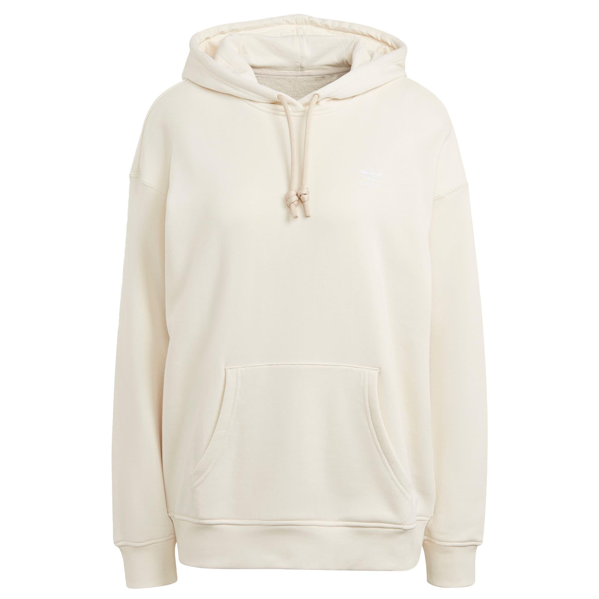 ADIDAS PERFORMANCE Sportinis džemperis dramblio kaulo