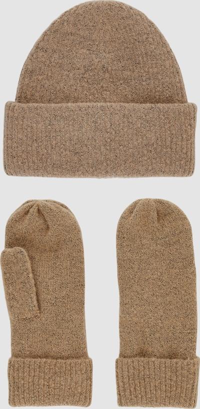 Mütze und Handschuh 'Erina'