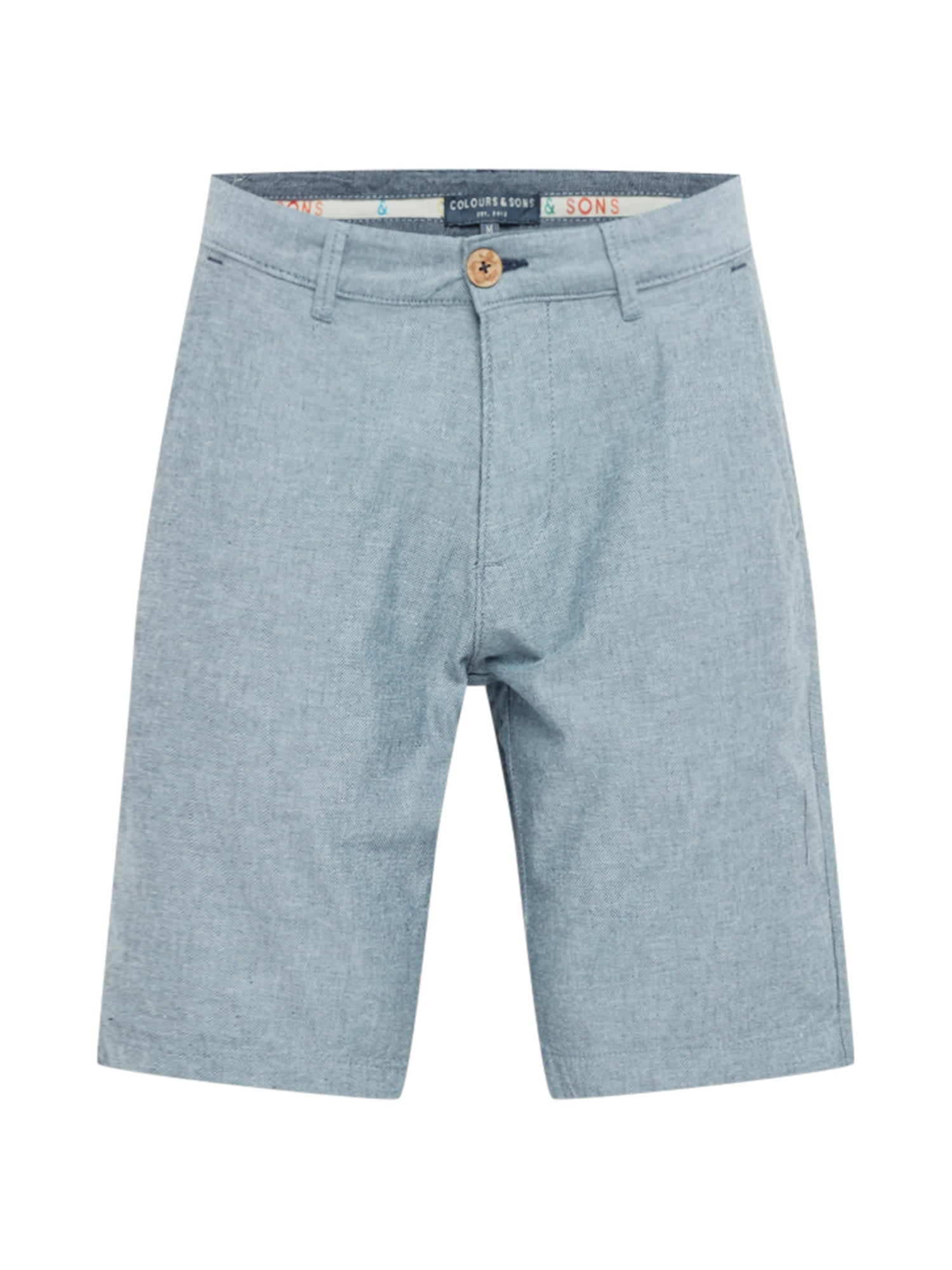 """COLOURS & SONS """"Chino"""" stiliaus kelnės"""