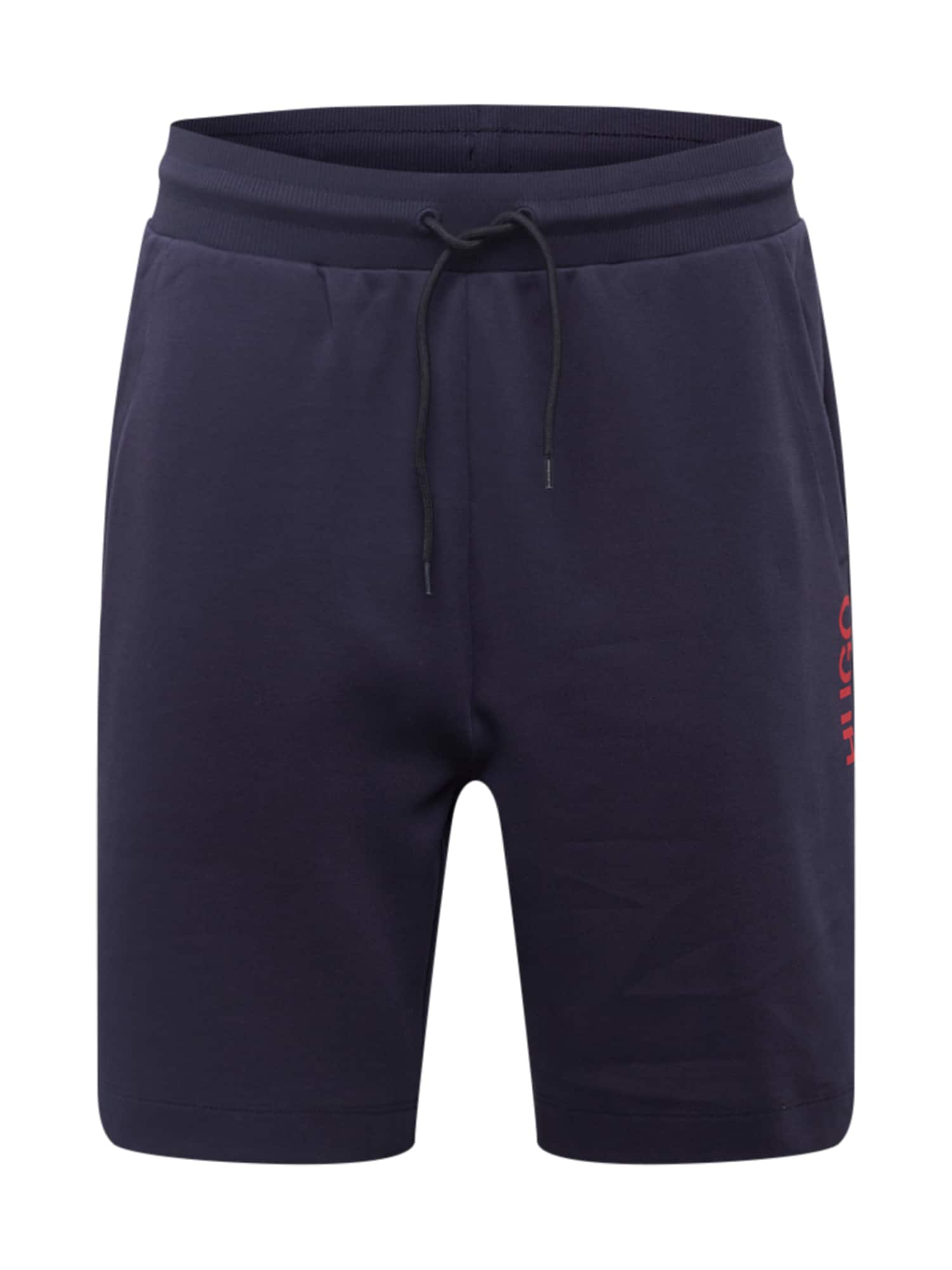 HUGO Kelnės 'DOSHI211' tamsiai mėlyna