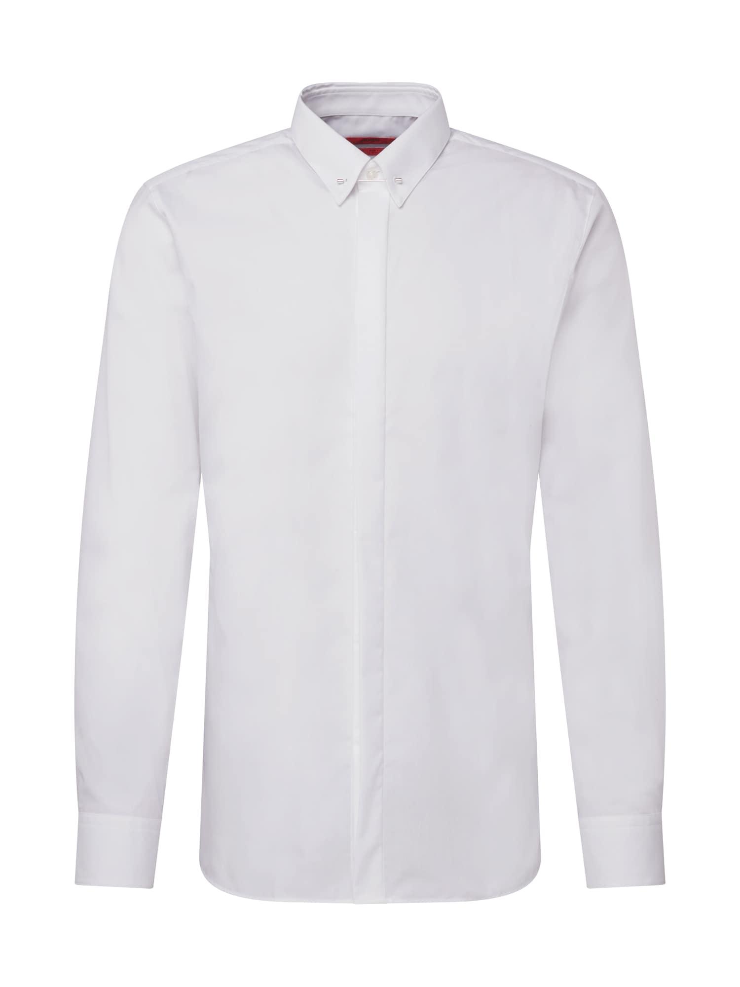 HUGO Dalykinio stiliaus marškiniai