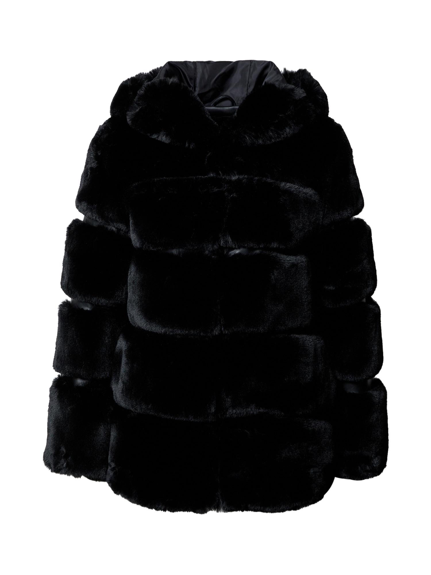 River Island Zimní bunda 'Sophie'  černá