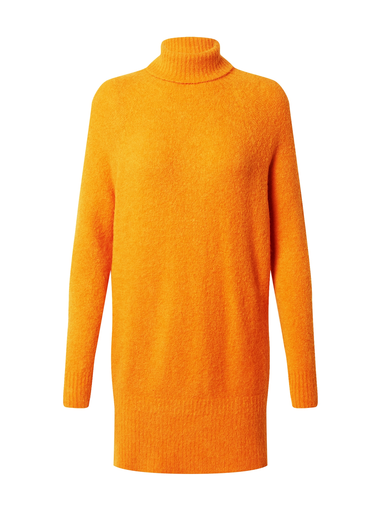 GLAMOROUS Svetr 'Knit'  oranžová