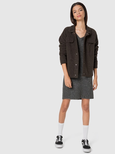 Gebreide jurk 'Philina'