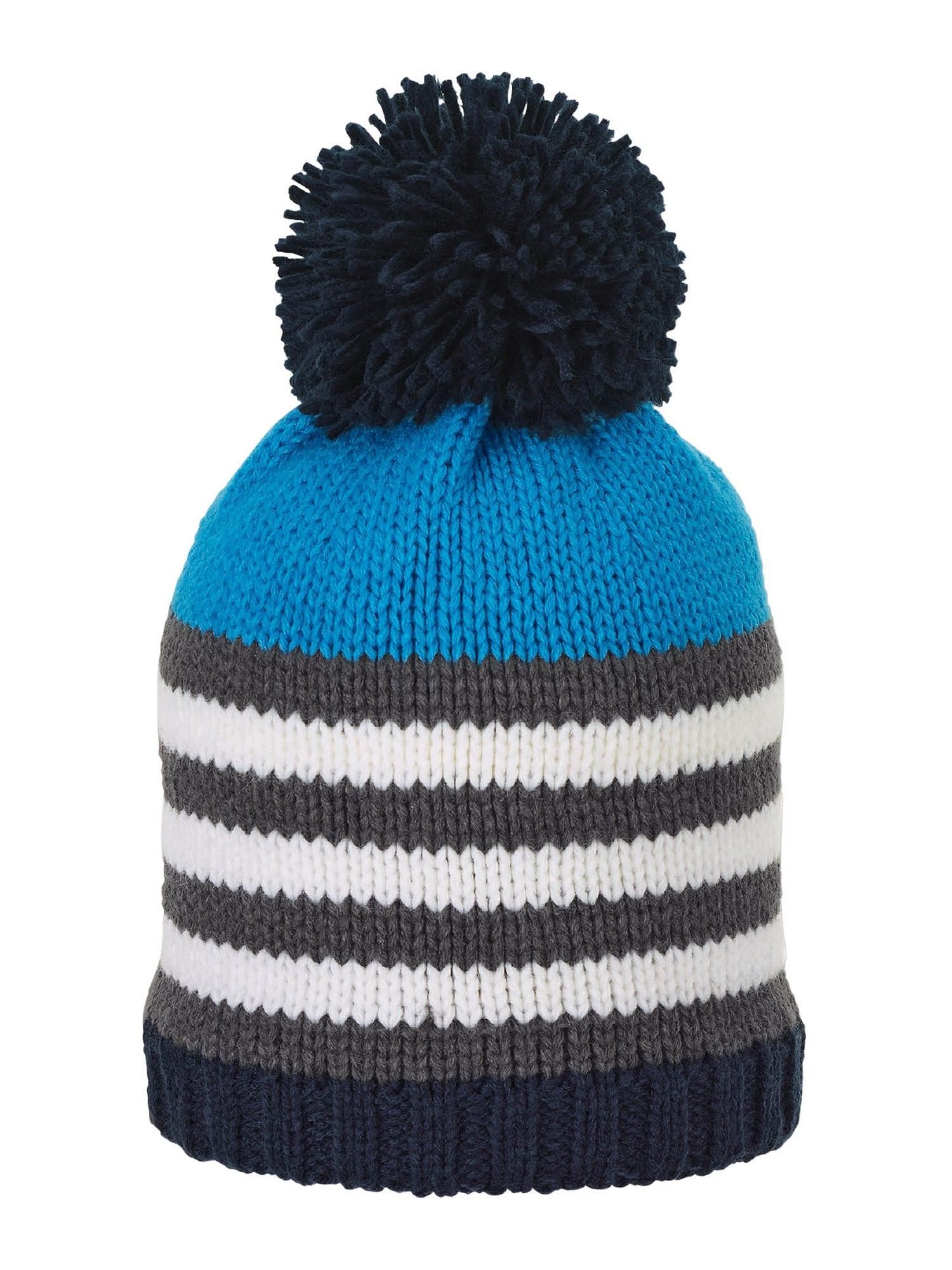 STERNTALER Megzta kepurė mišrios spalvos