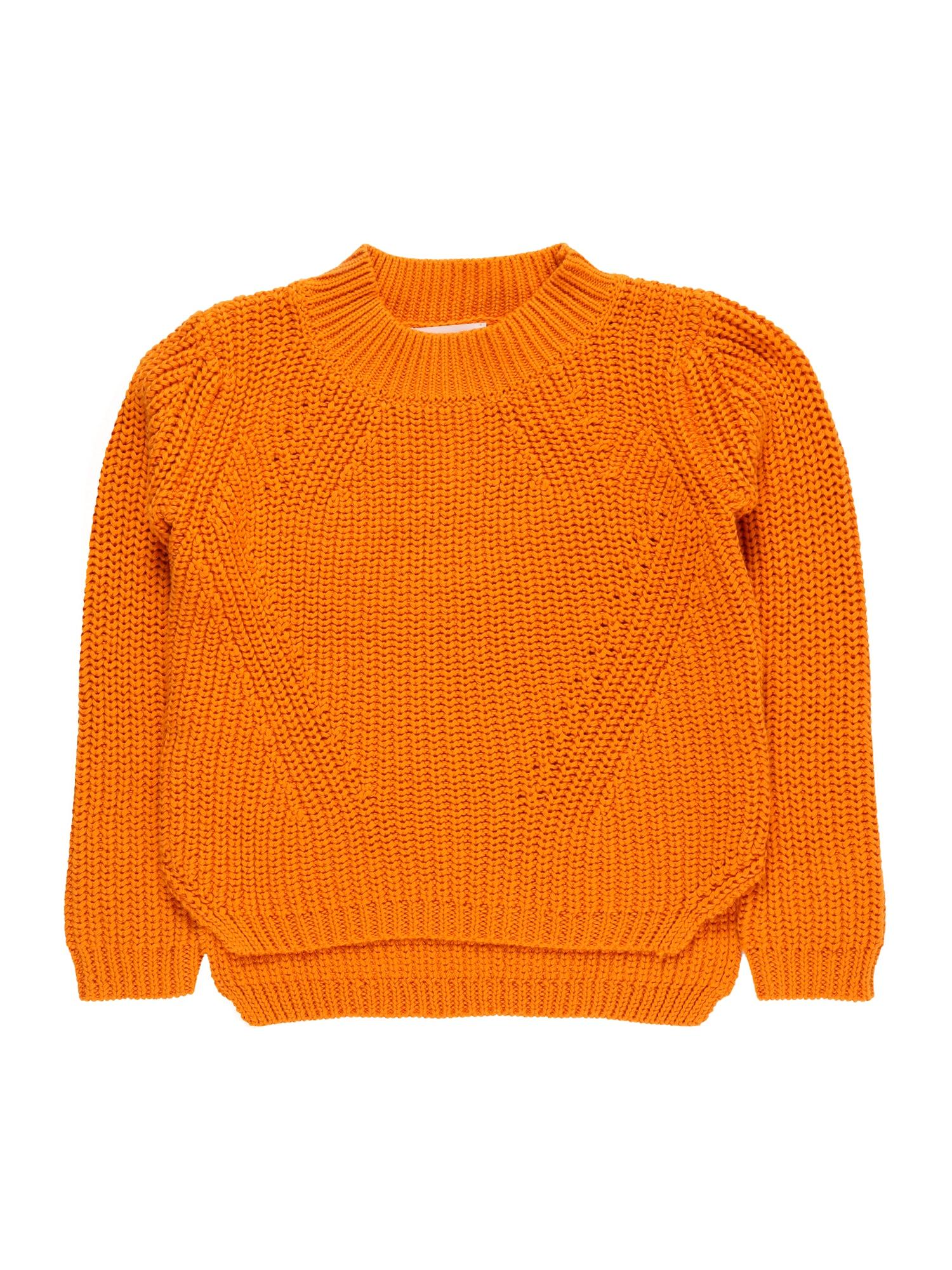 Molo Megztinis oranžinė