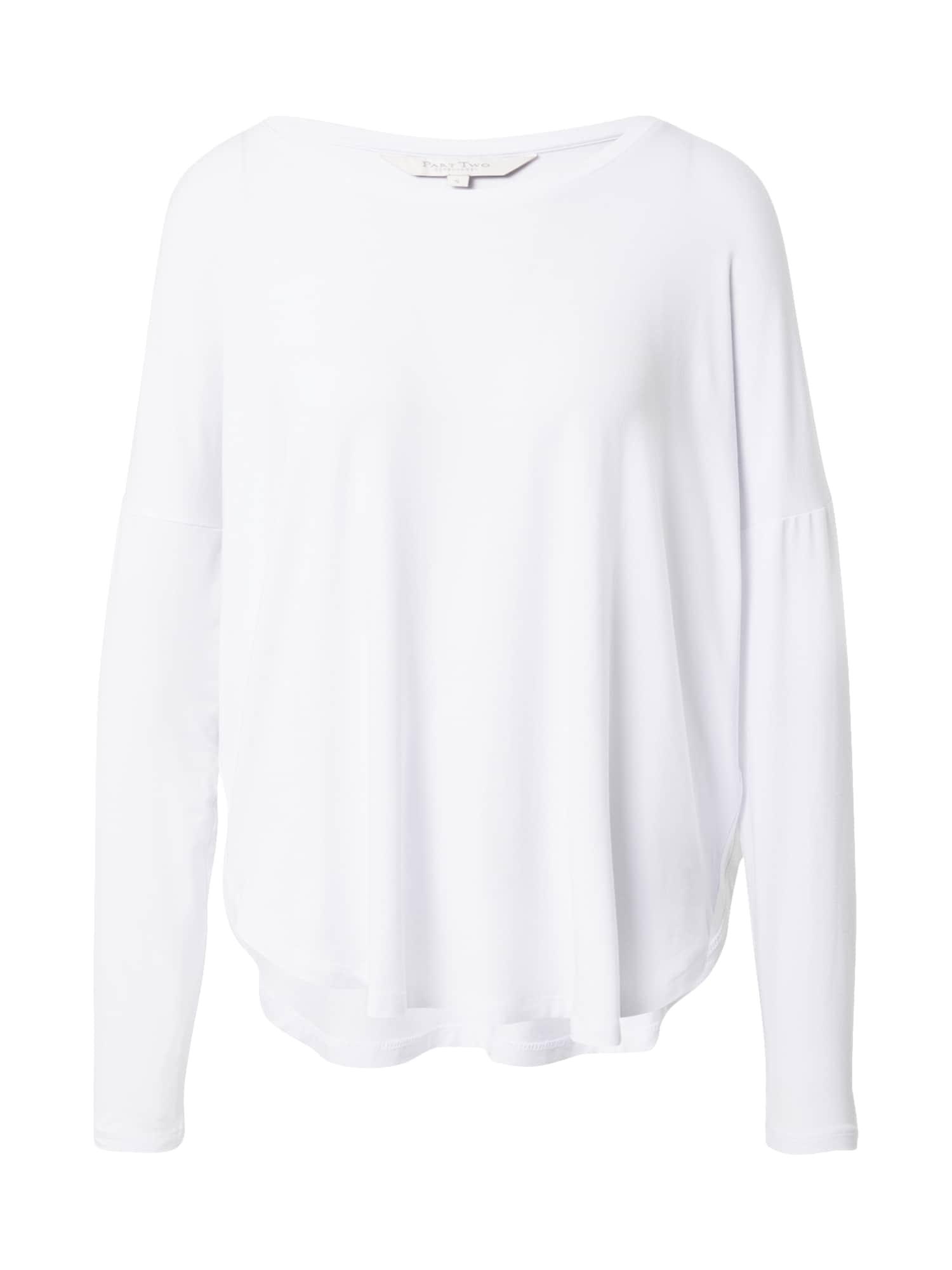 Part Two Marškinėliai