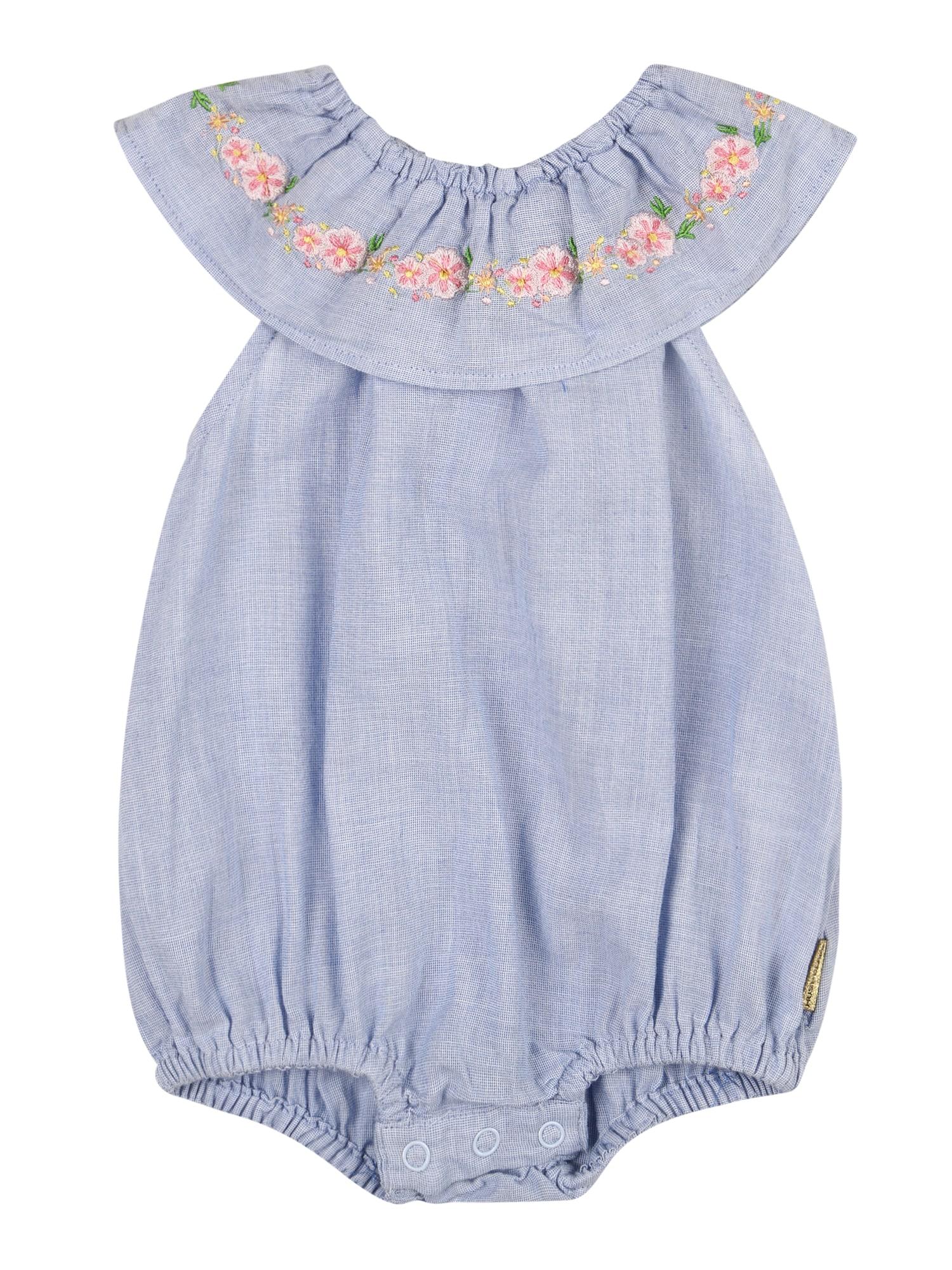 Hust & Claire Kombinezonas 'Magnolia' šviesiai mėlyna