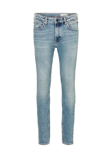 Hosen - Jeans › Marc O'Polo DENIM › blue denim  - Onlineshop ABOUT YOU
