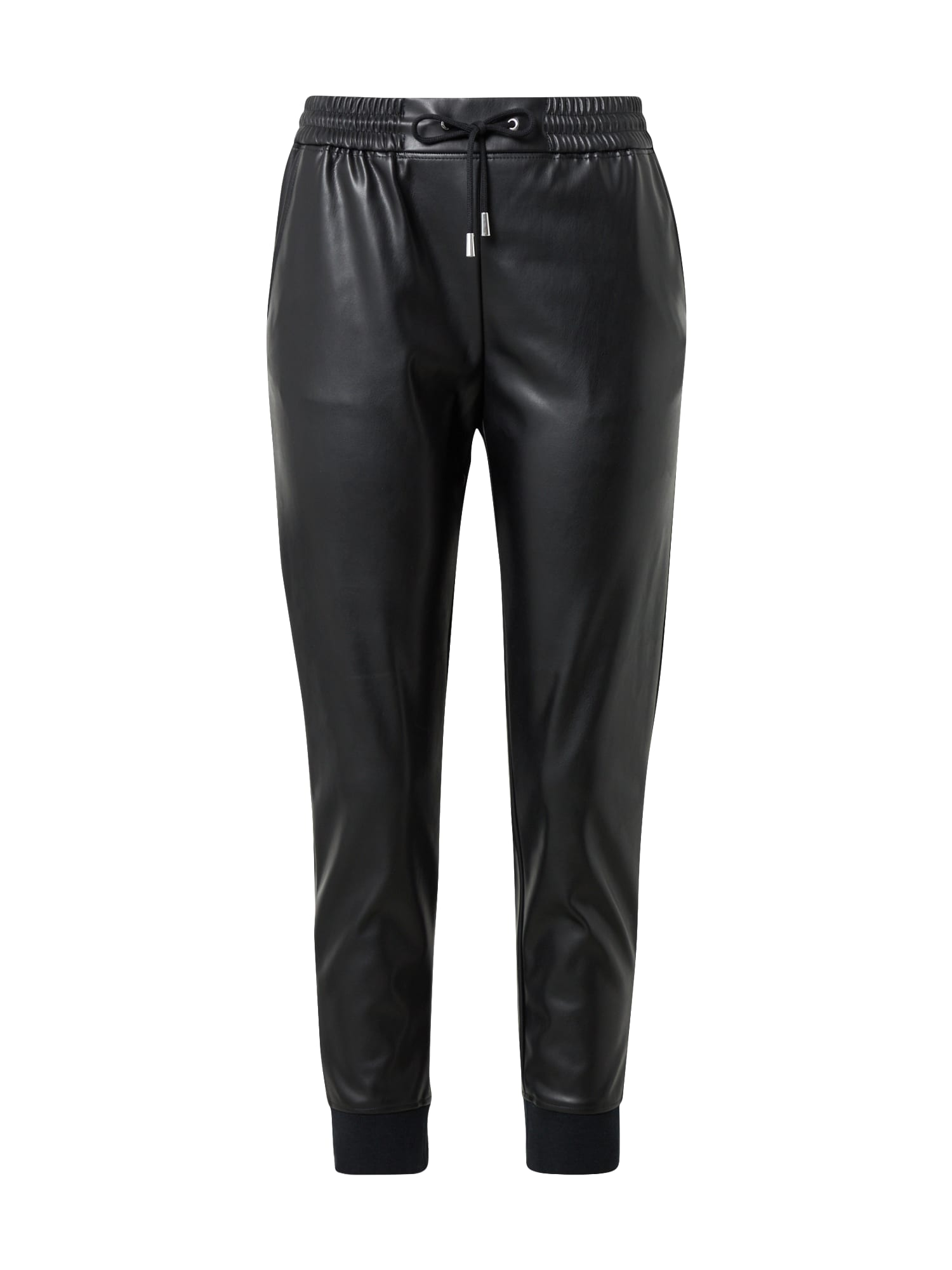 Rich & Royal Kelnės juoda