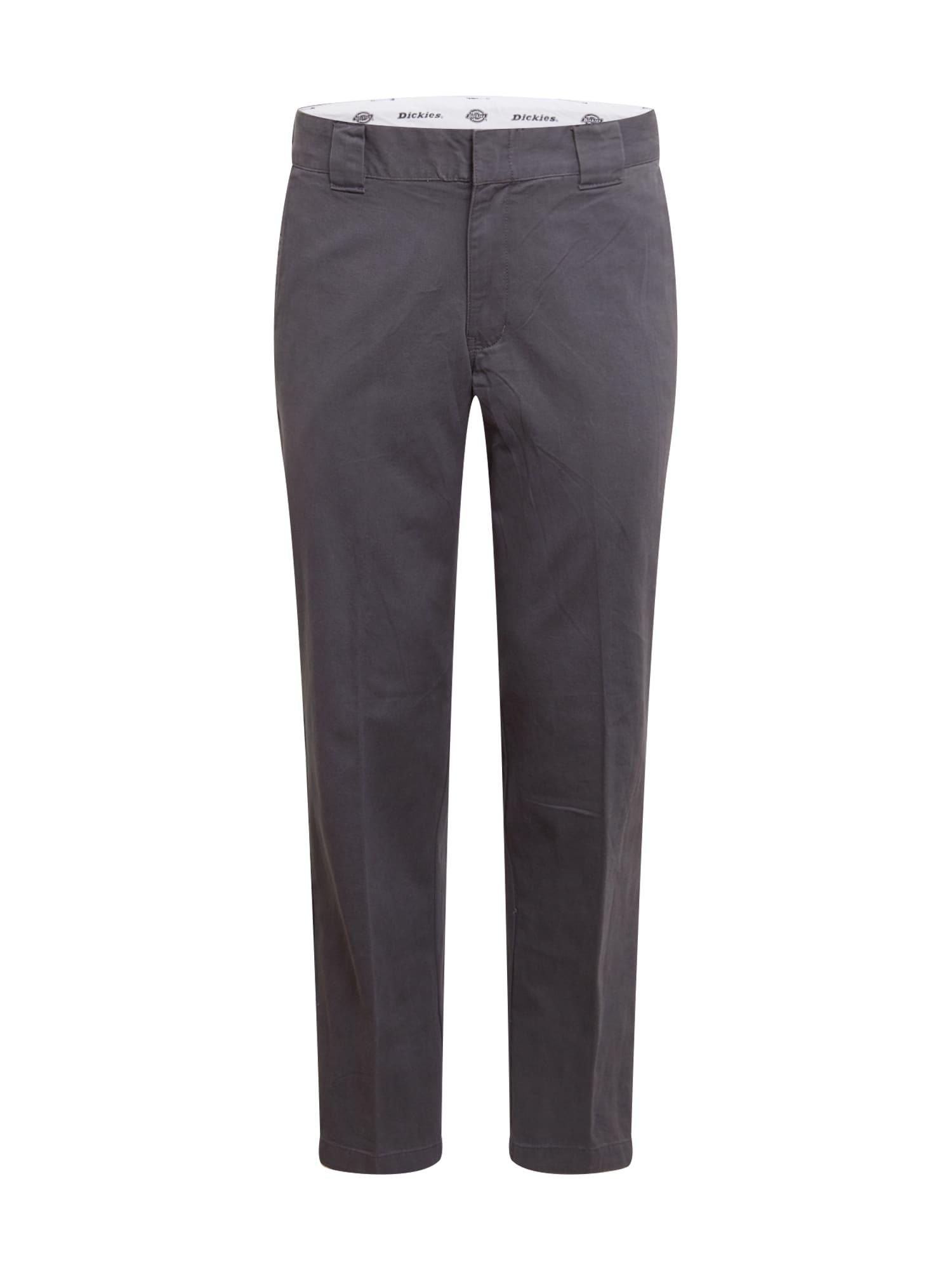 DICKIES Kalhoty 'Vancleve'  šedá