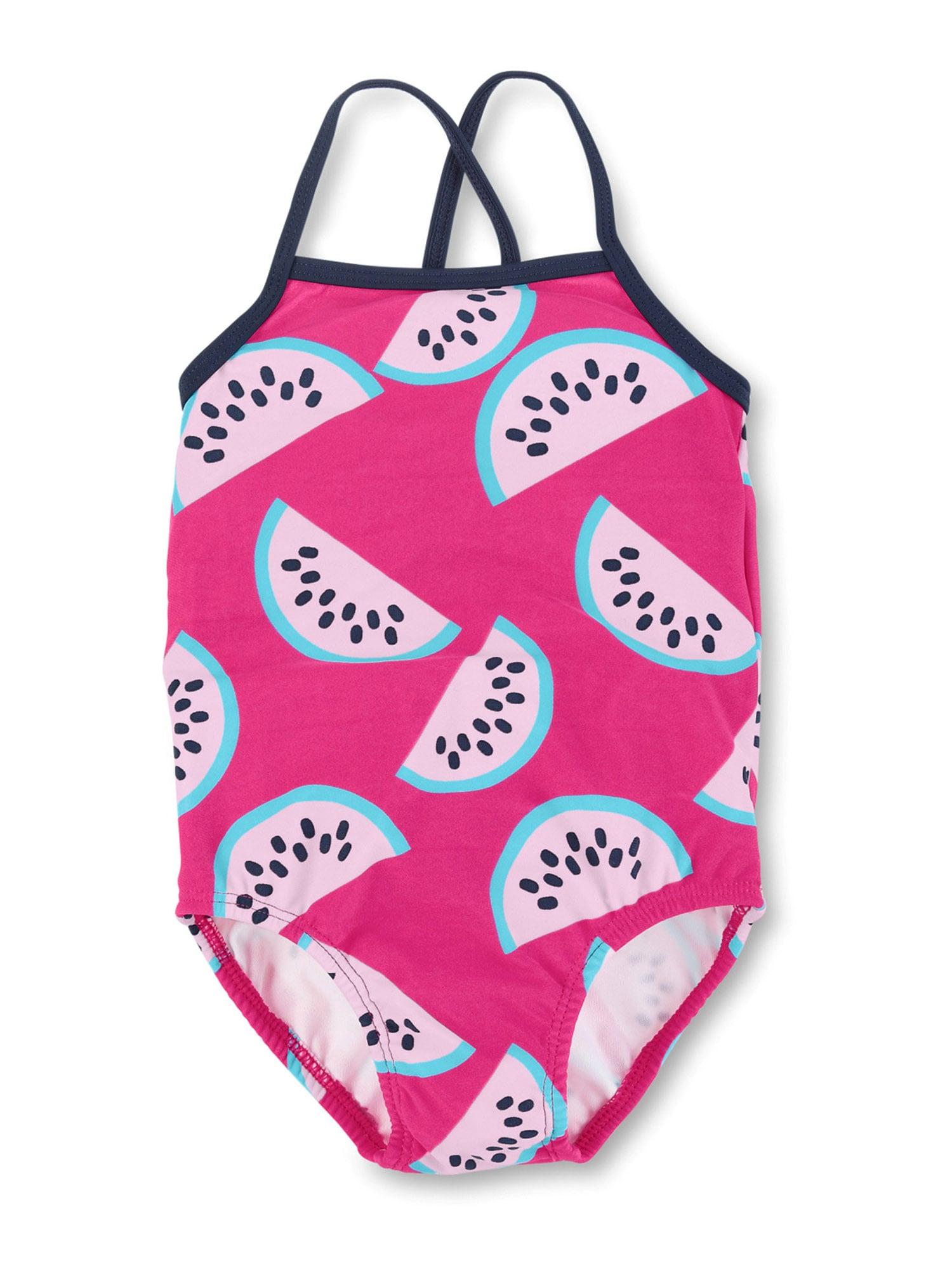 STERNTALER Maudymosi kostiumėlis rožinė / tamsiai mėlyna / turkio spalva / rožių spalva