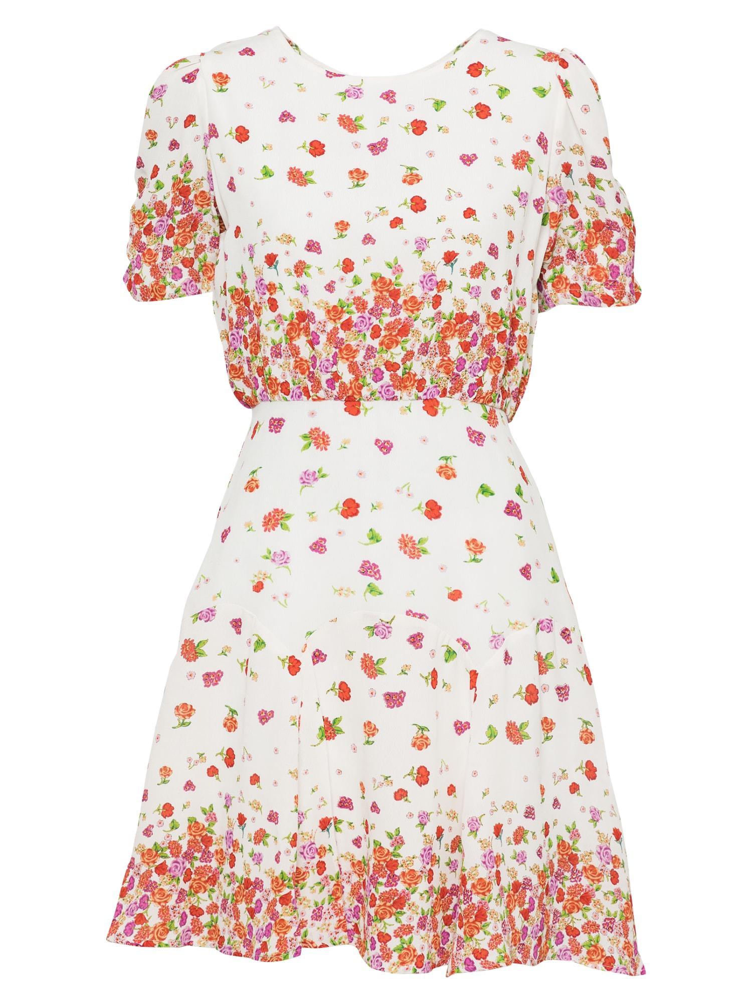 Derhy Vasarinė suknelė mišrios spalvos / nebalintos drobės spalva
