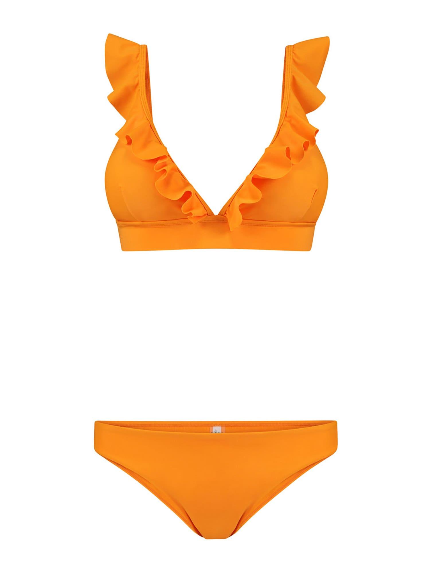 Shiwi Bikiny  mandarinkoná
