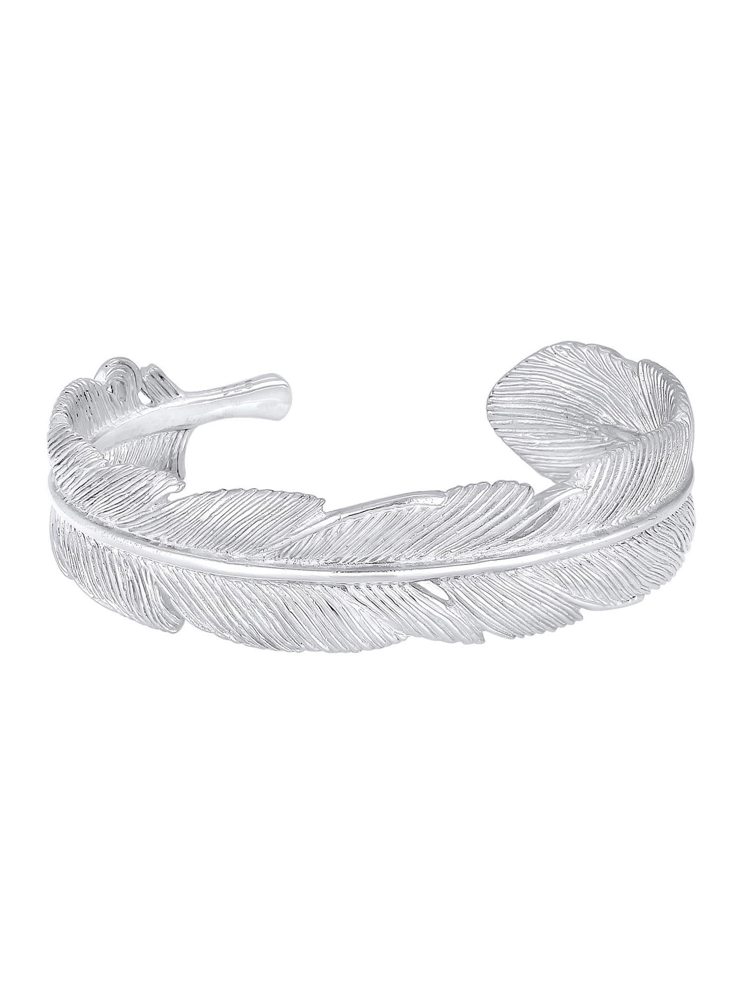 ELLI PREMIUM Apyrankė sidabrinė