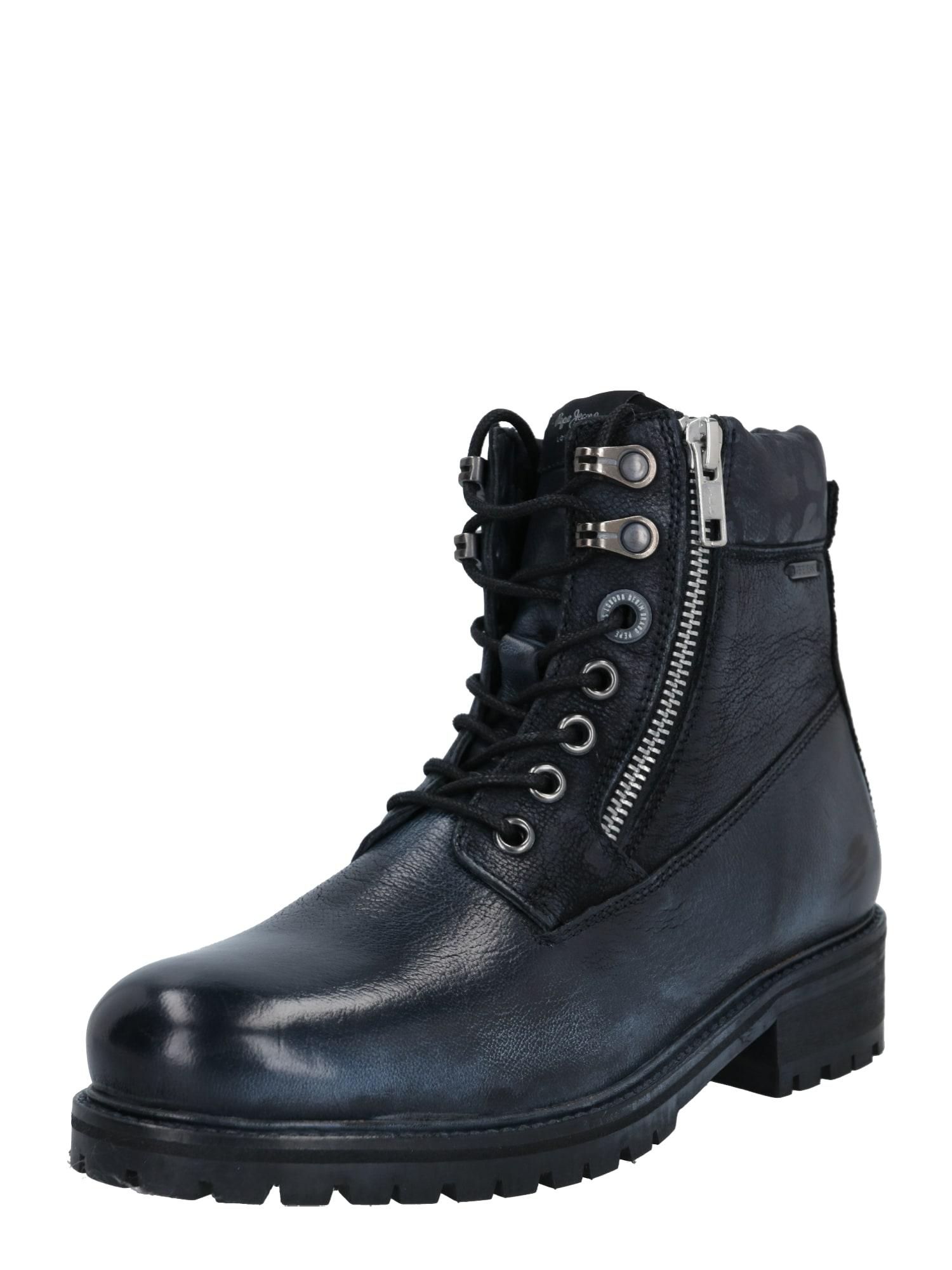 Pepe Jeans Auliniai batai