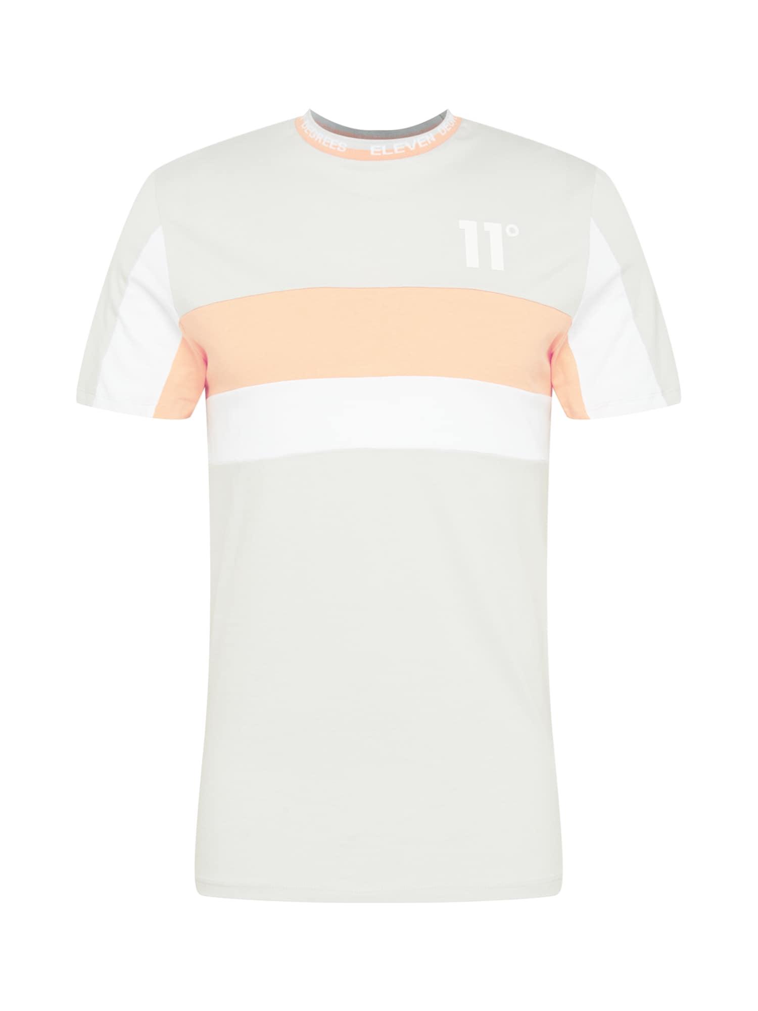 11 Degrees Marškinėliai