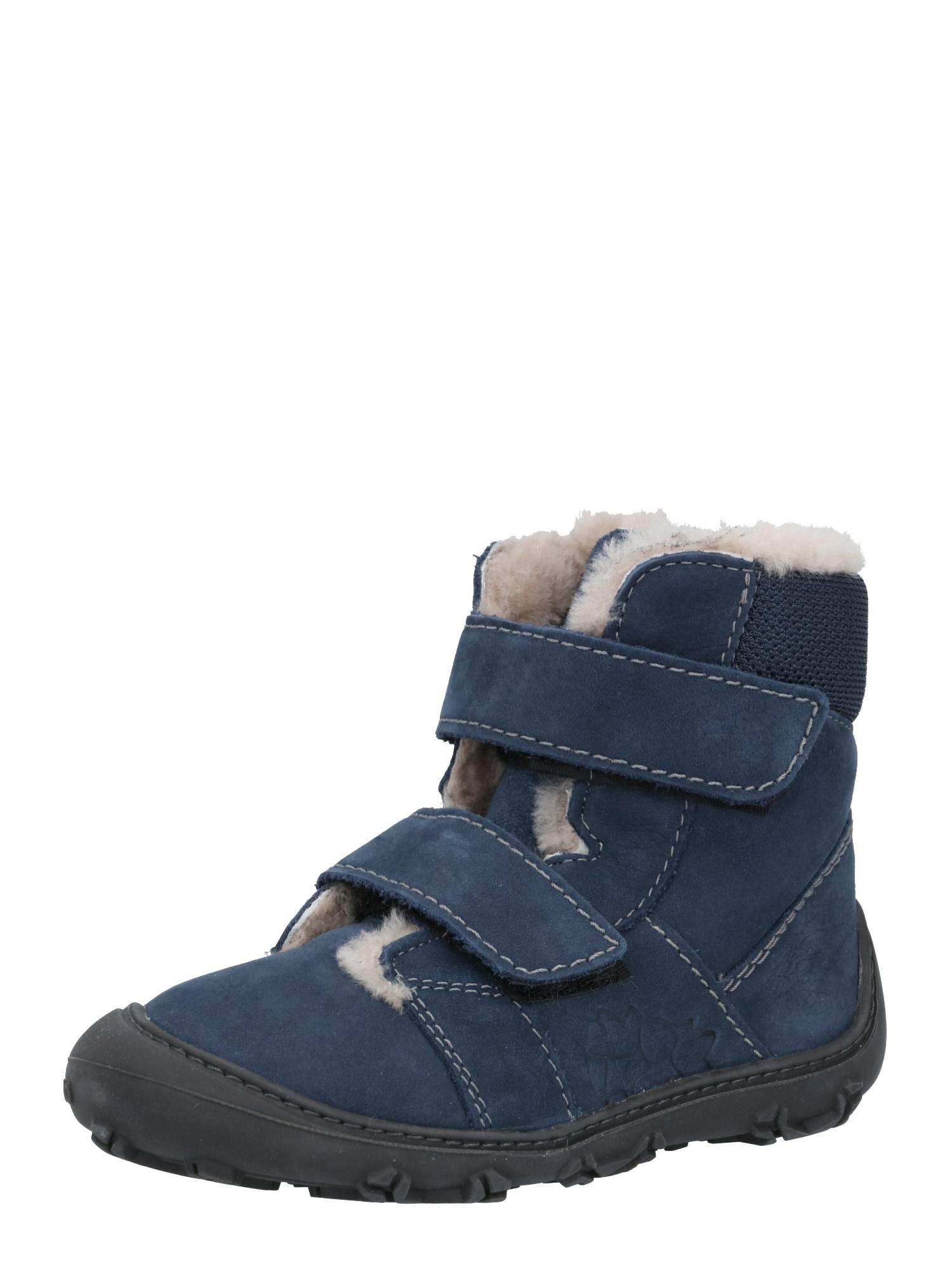 Pepino Sniego batai