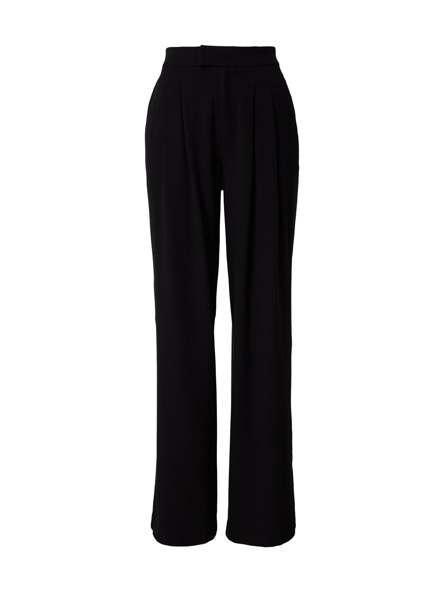 Pepe Jeans Kalhoty 'Ninet'  černá