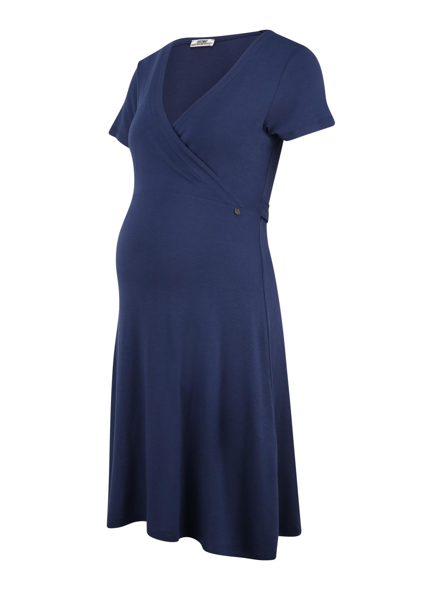 LOVE2WAIT Suknelė mėlyna