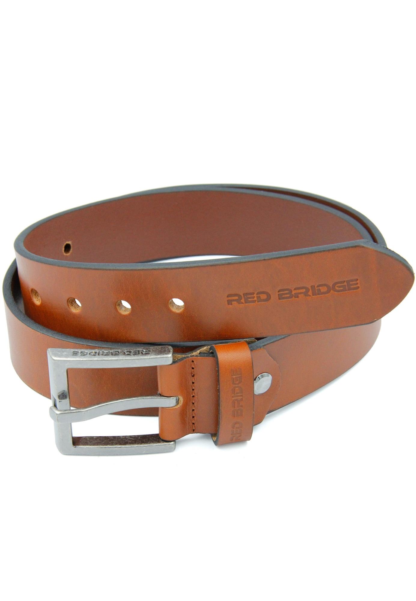 redbridge - Ledergürtel 'Peoria'