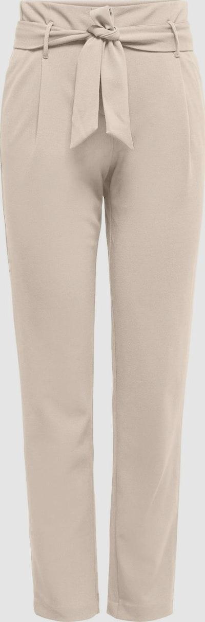 Only Carolina elegante Hose mit hoher Taille und Gürtel