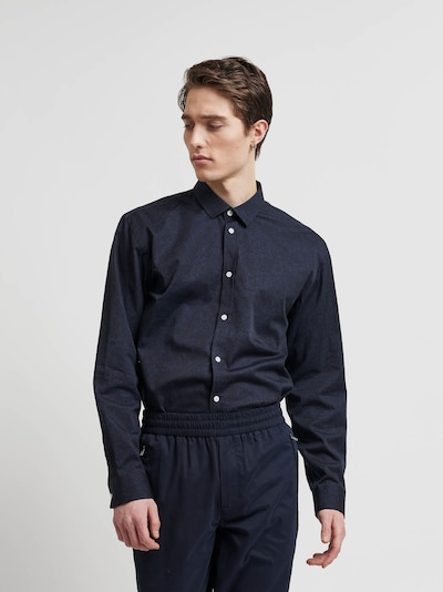 Overhemd 'Hunt Norman'