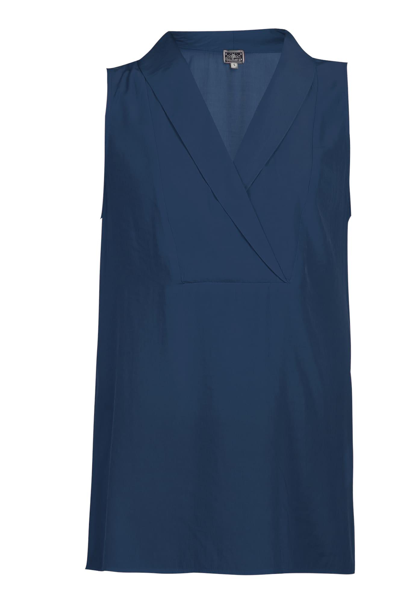 DreiMaster Maritim Palaidinė violetinė-mėlyna