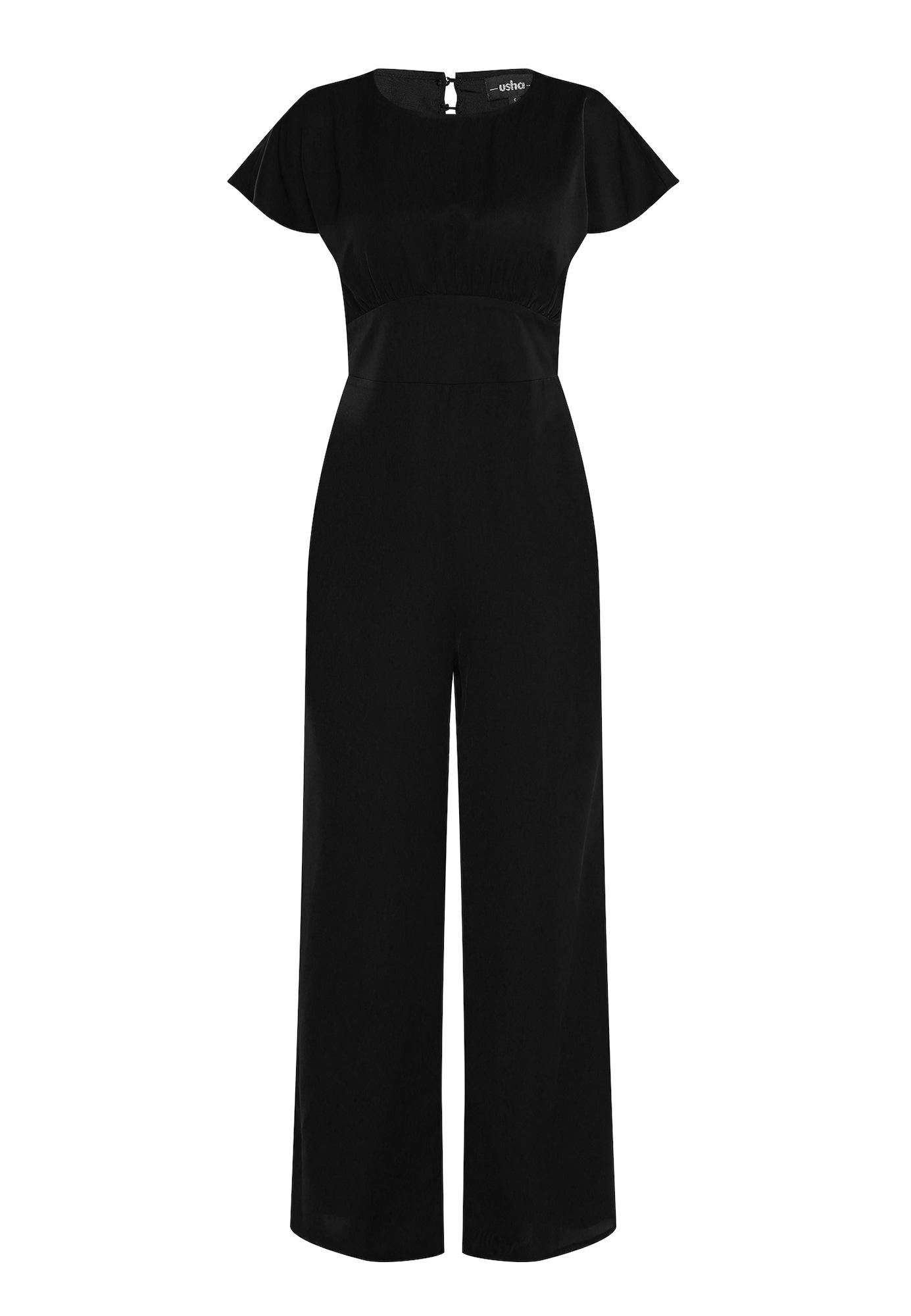 usha BLACK LABEL Vienos dalies kostiumas juoda