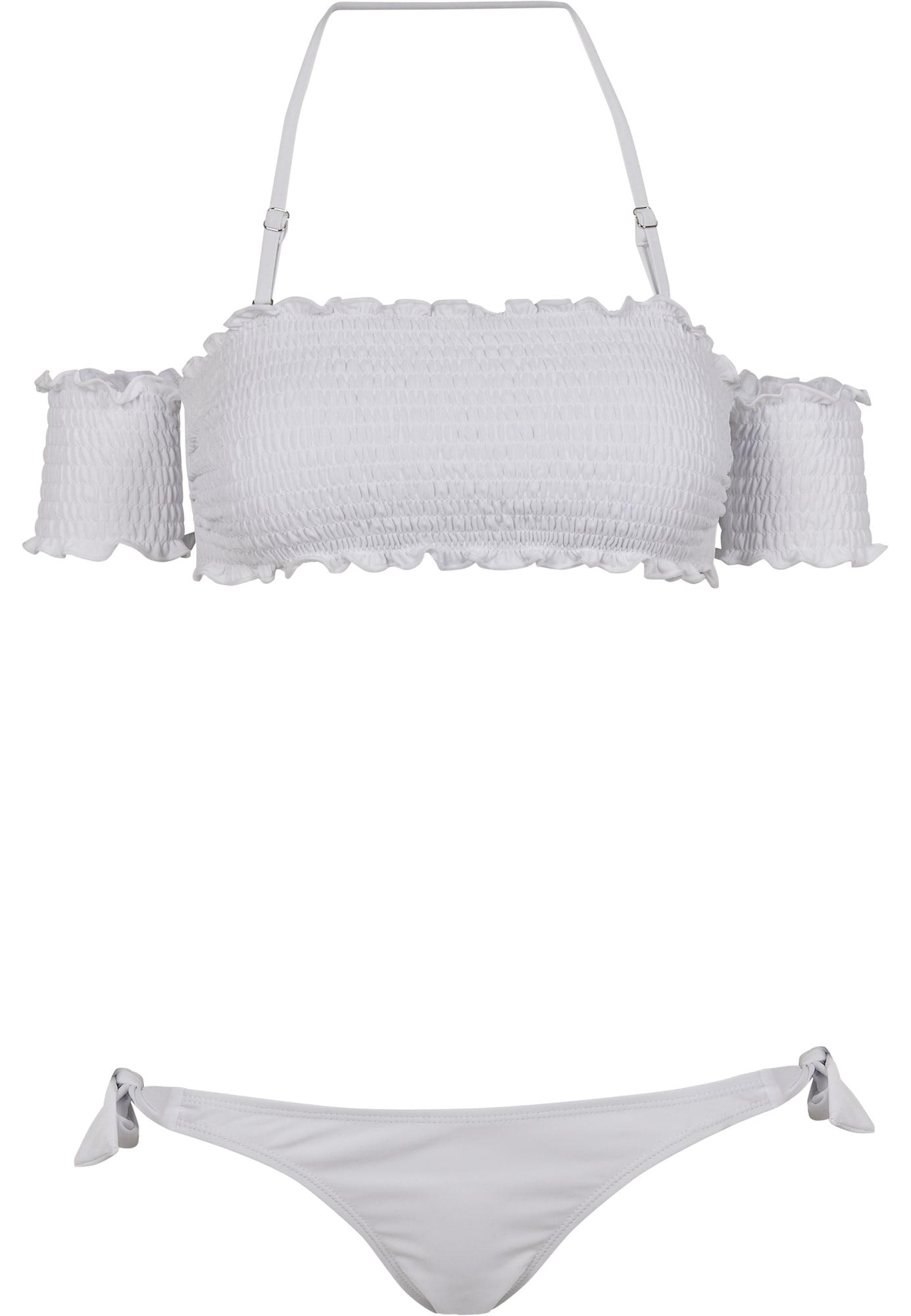 Urban Classics Bikinis balta
