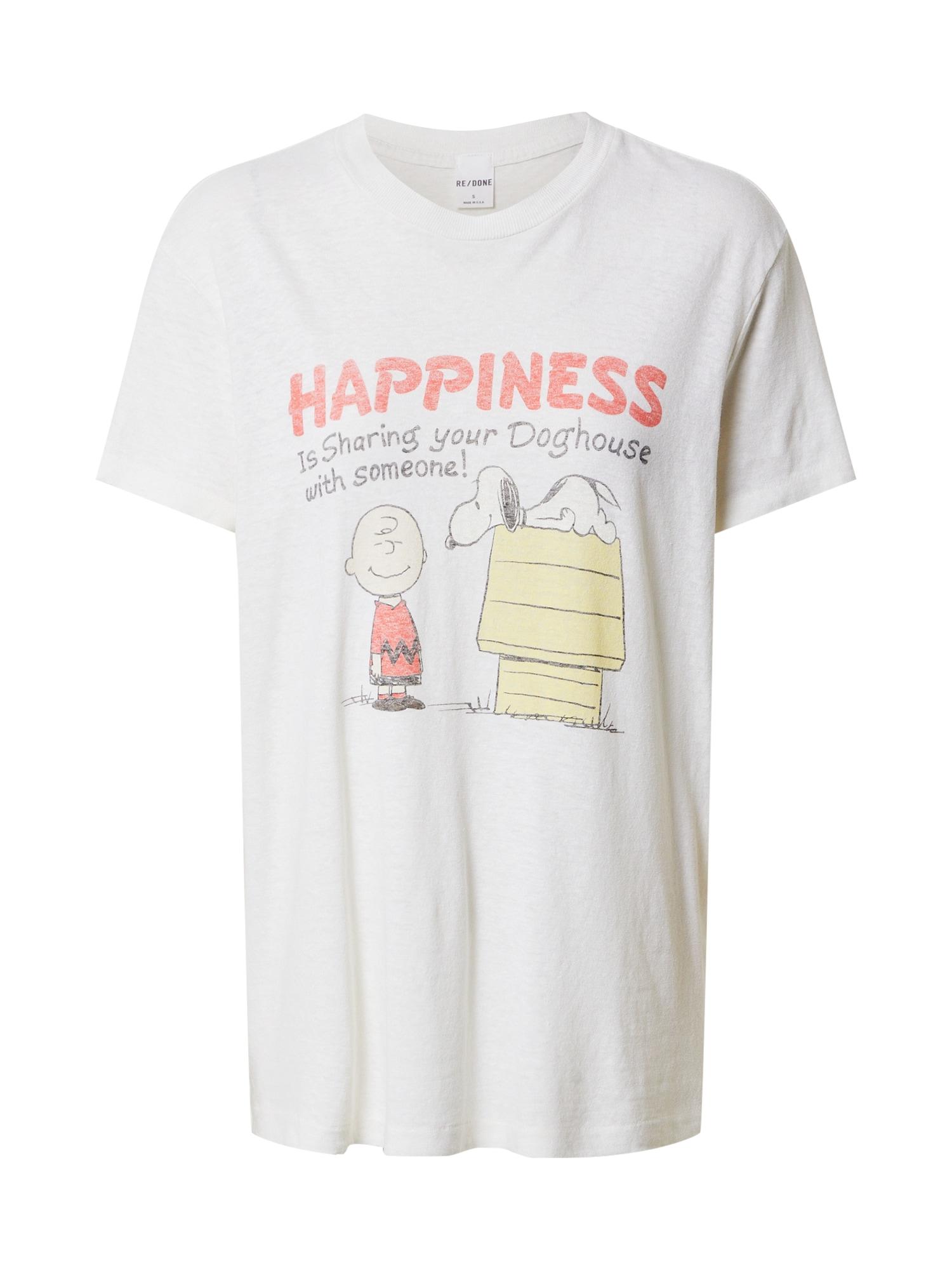 RE/DONE Marškinėliai