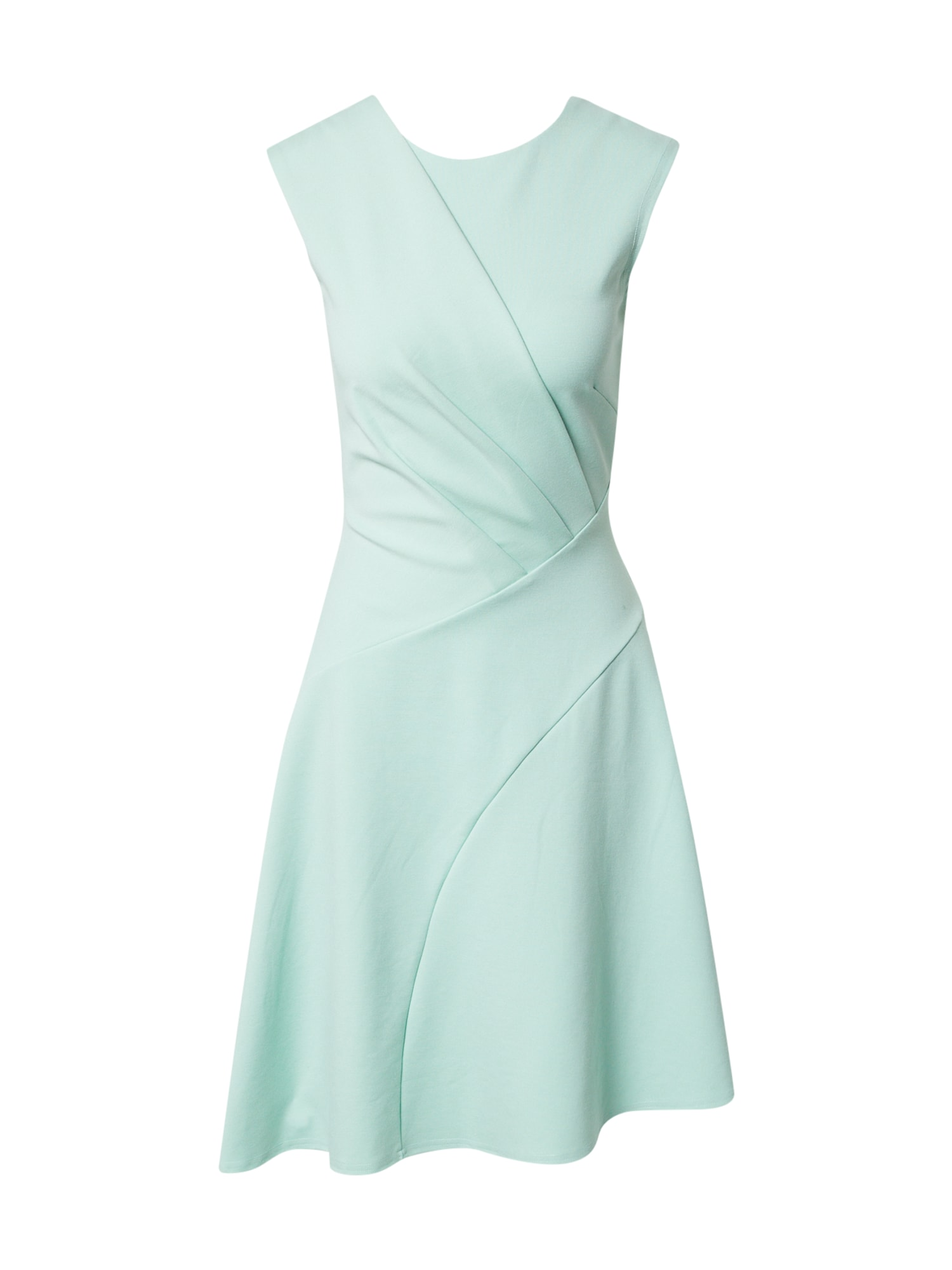 Closet London Kokteilinė suknelė turkio spalva