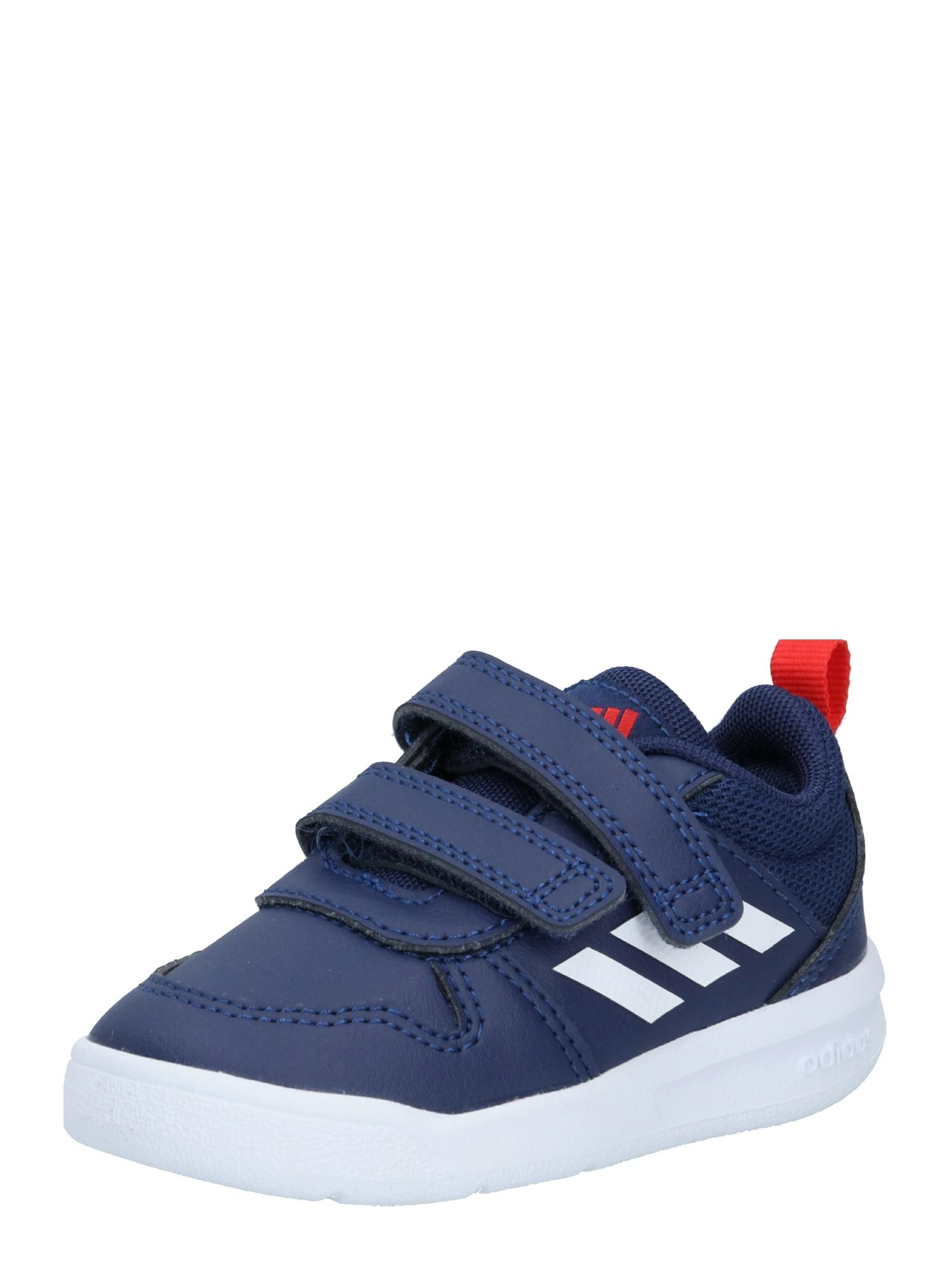 ADIDAS PERFORMANCE Sportiniai batai 'TENSAUR I' tamsiai mėlyna / balta / šviesiai raudona