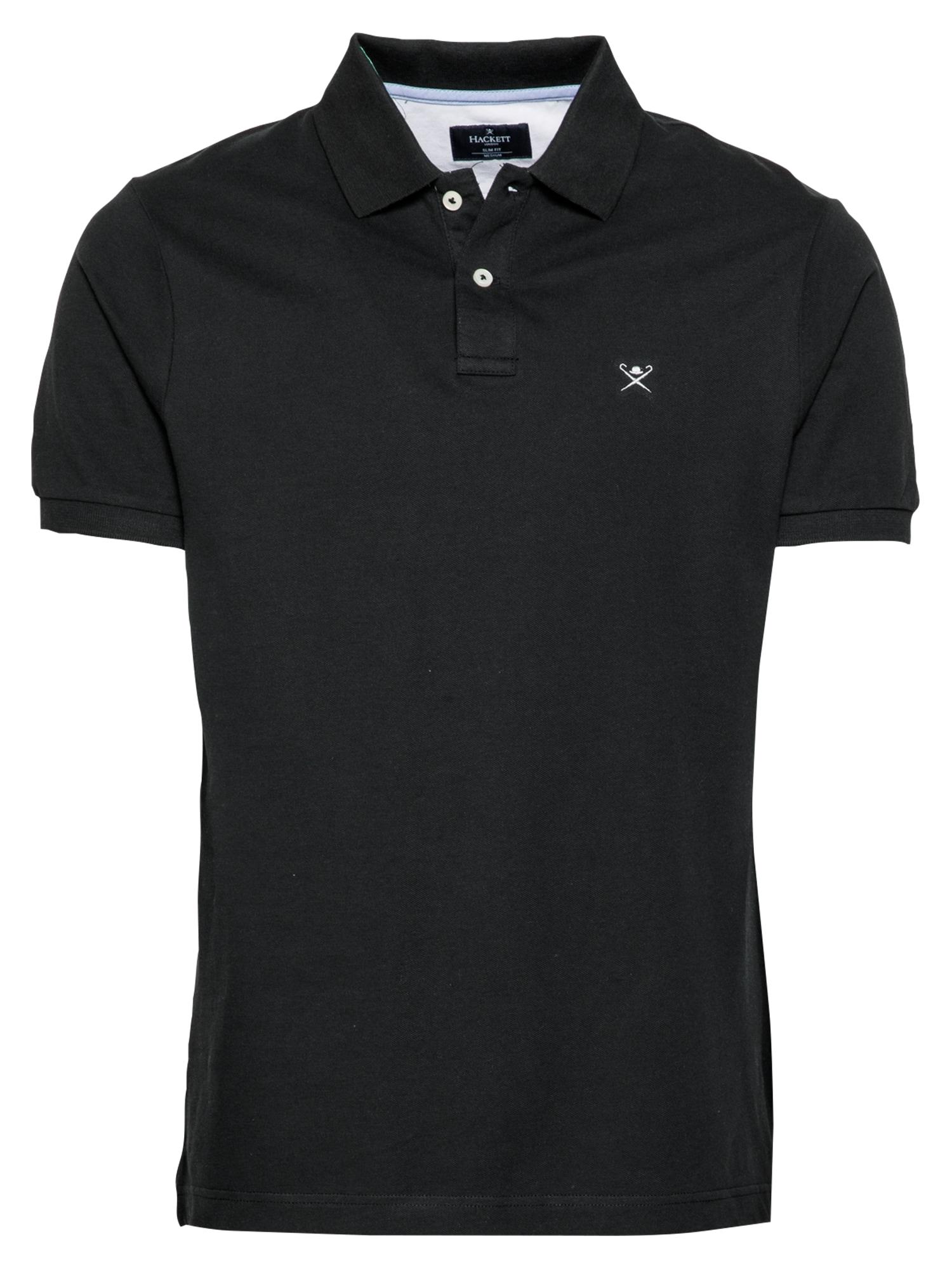 Hackett London Marškinėliai juoda