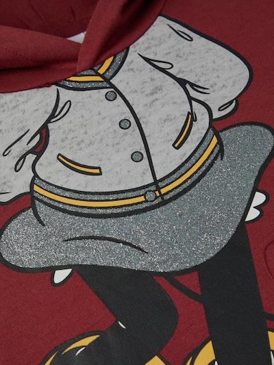 Sweat-shirt 'Minnie Alba'