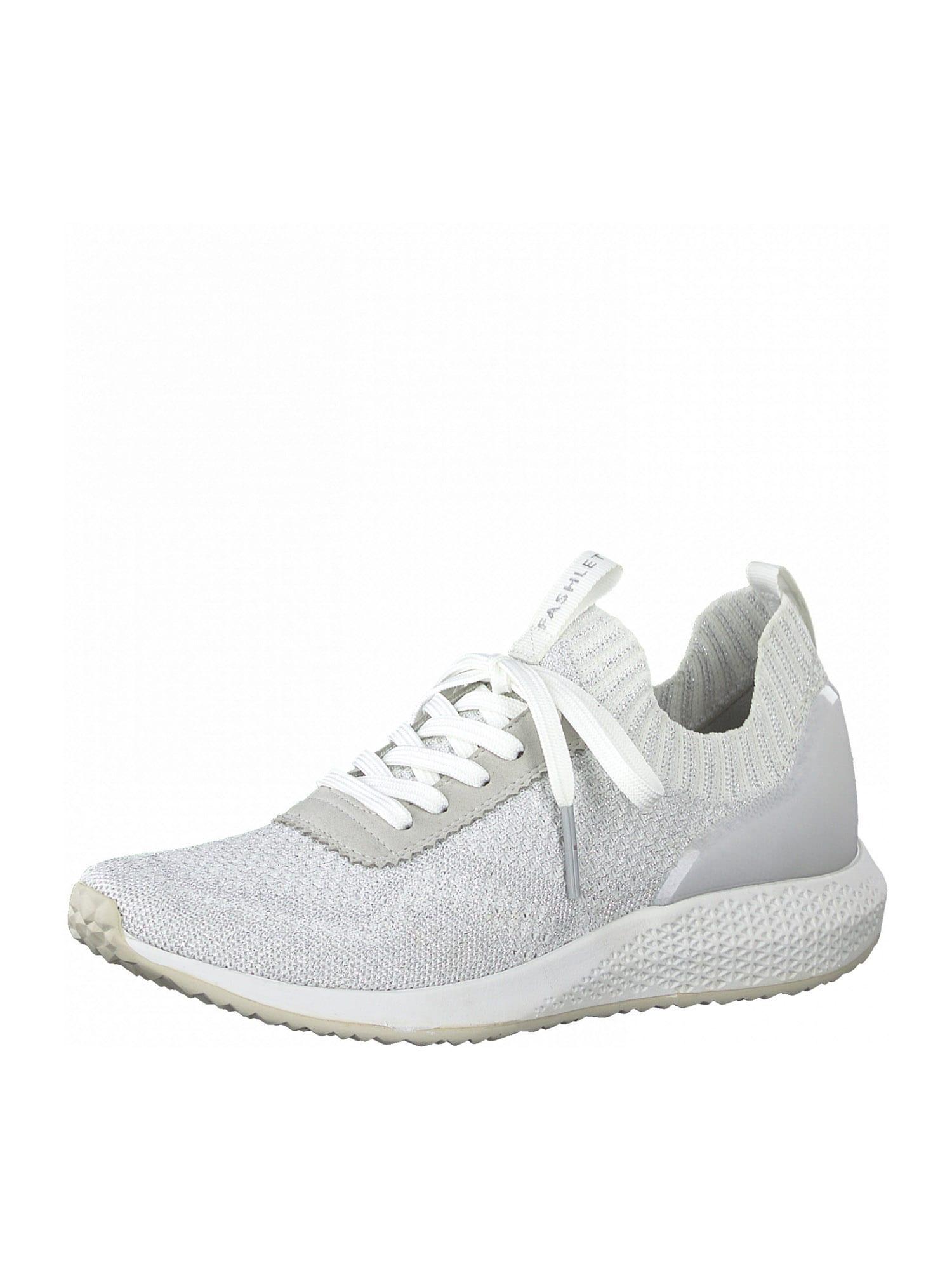 Tamaris Fashletics Sneaker šviesiai pilka