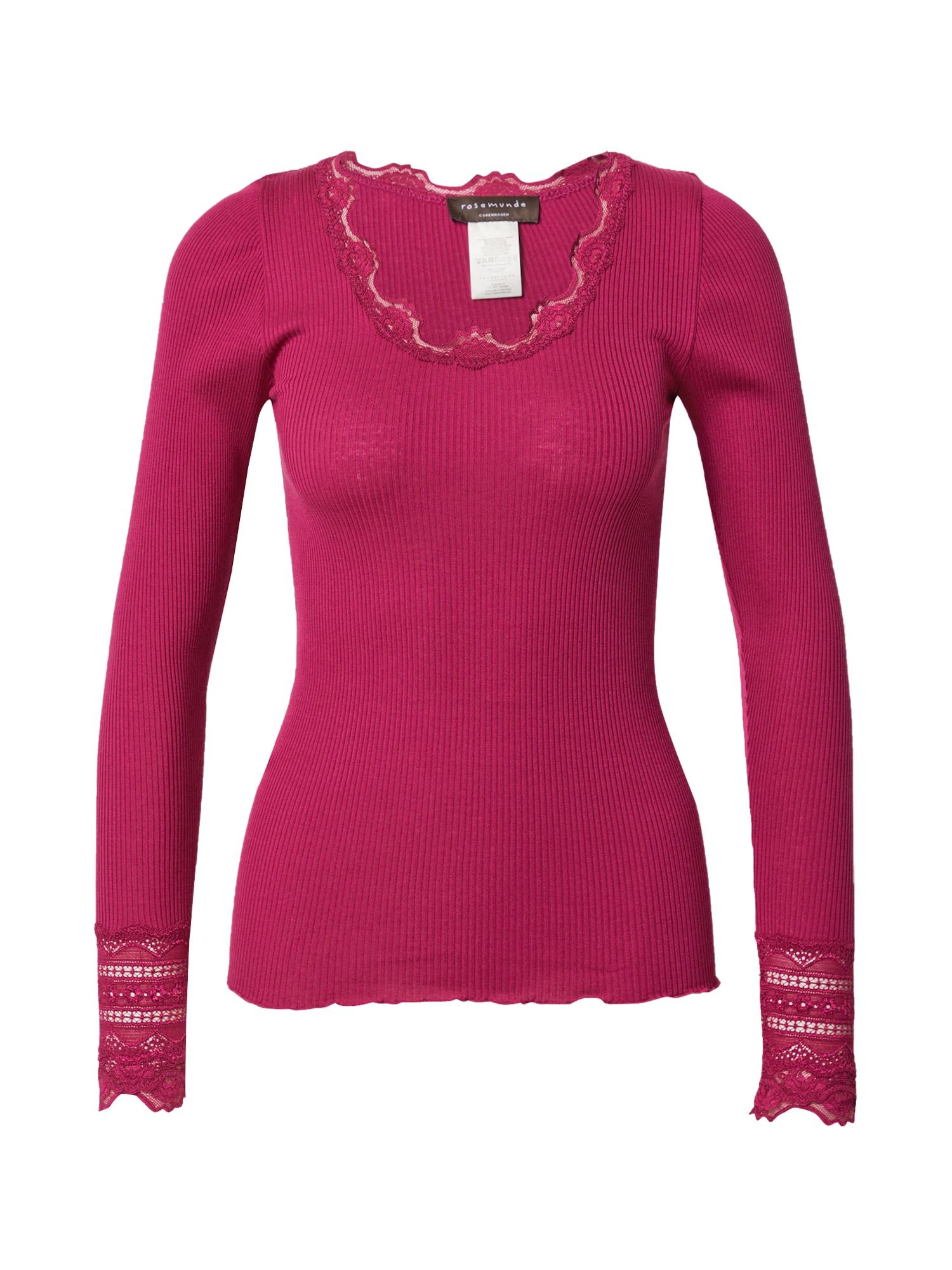 rosemunde Marškinėliai eozino spalva