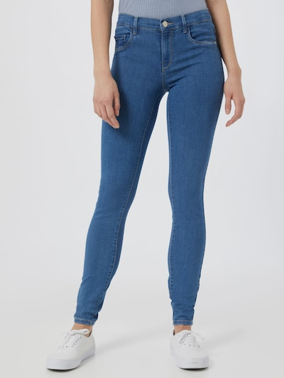 Only Rain Life Skinny-Jeans