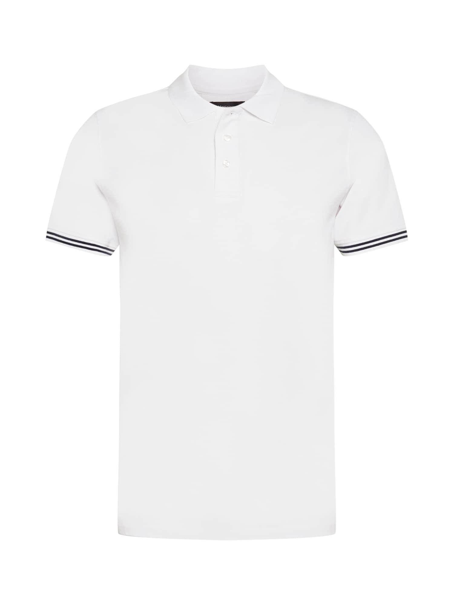 Matinique Marškinėliai balta