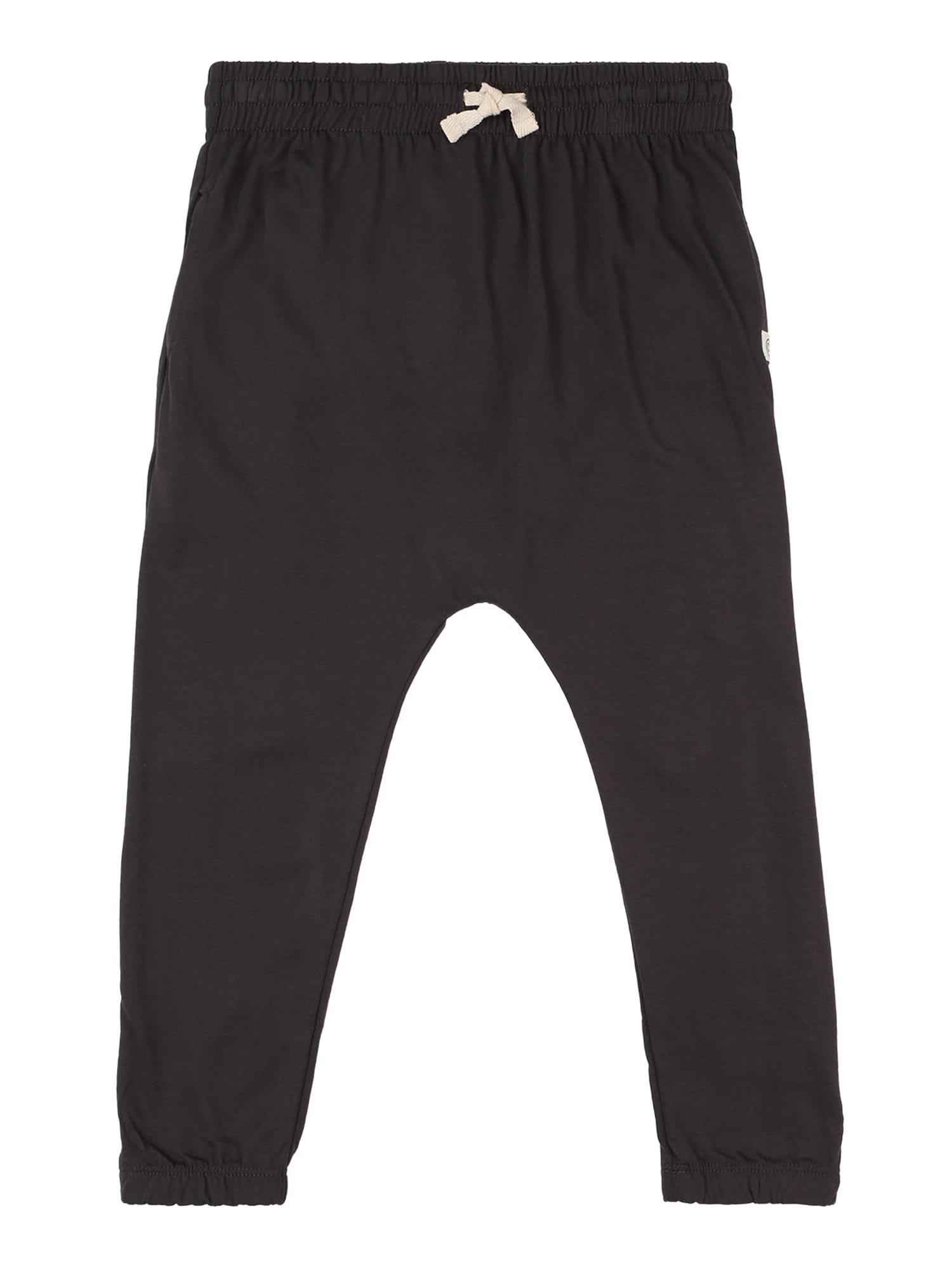 Cotton On Kelnės 'Lennie' margai juoda