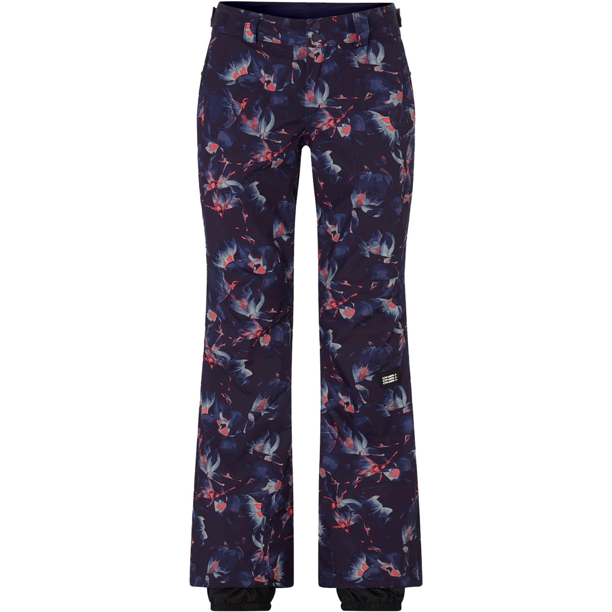 O'NEILL Sportovní kalhoty  modrá / mix barev