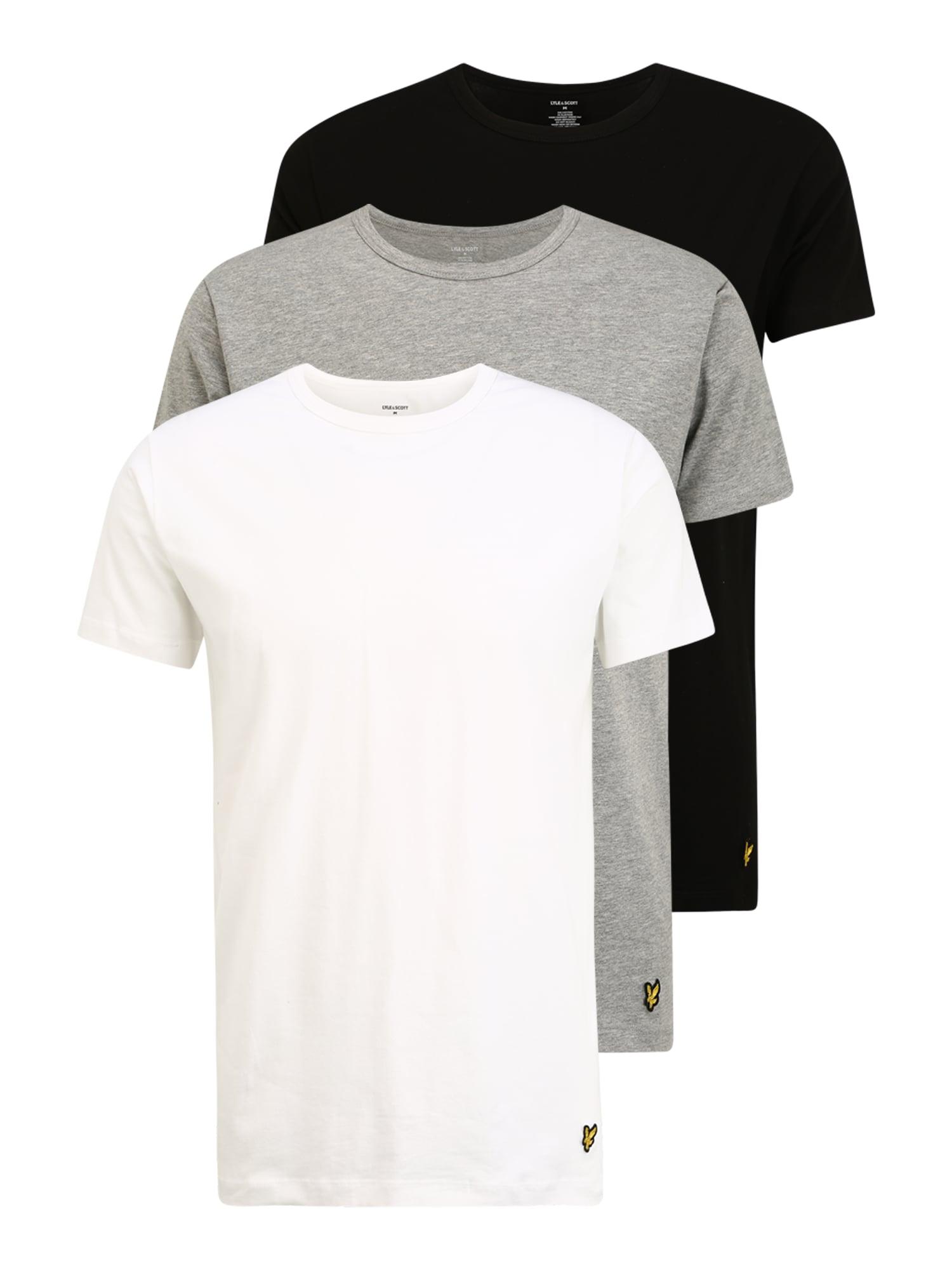 Lyle & Scott Apatiniai marškinėliai