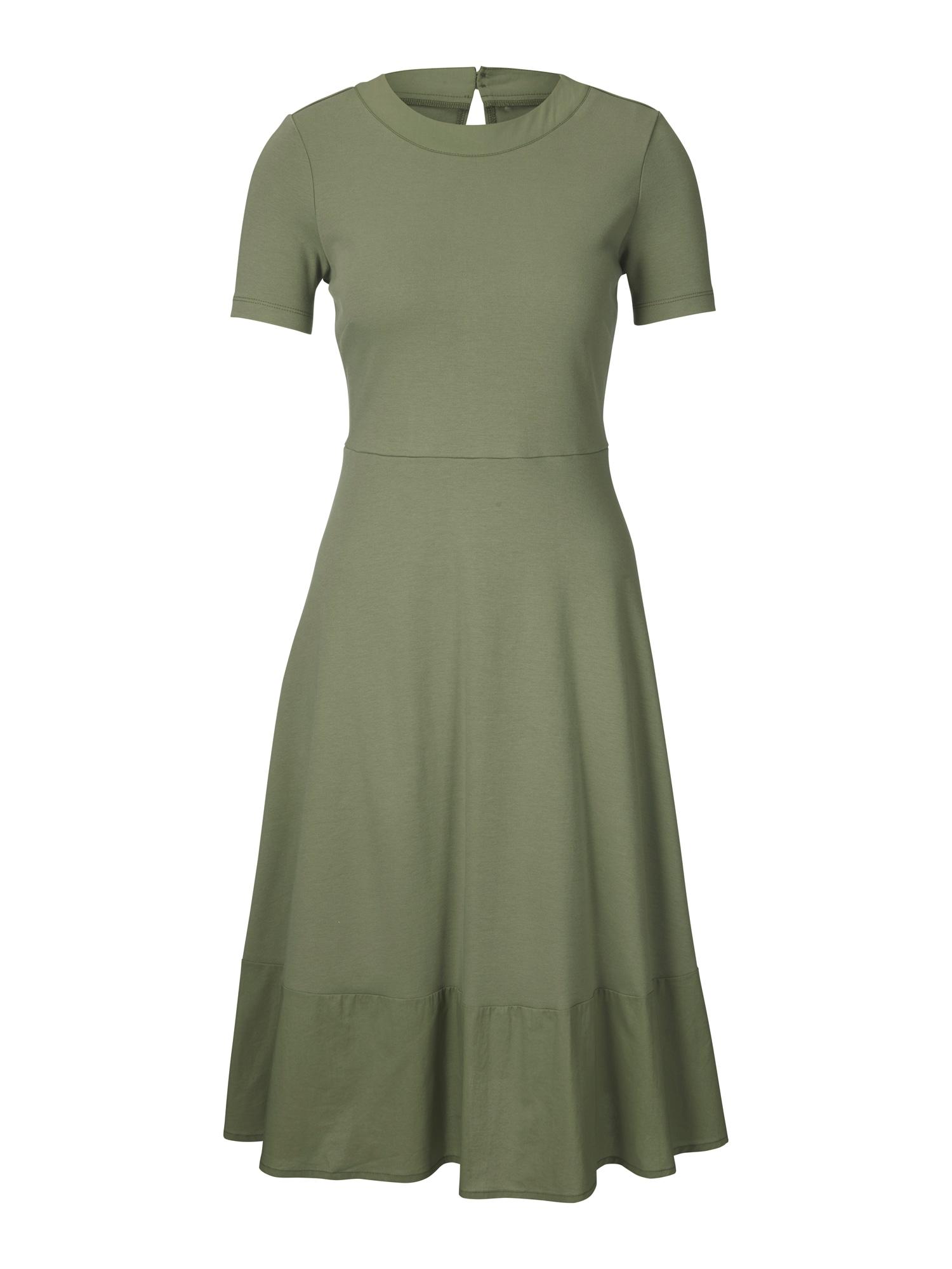 heine Šaty  pastelově zelená
