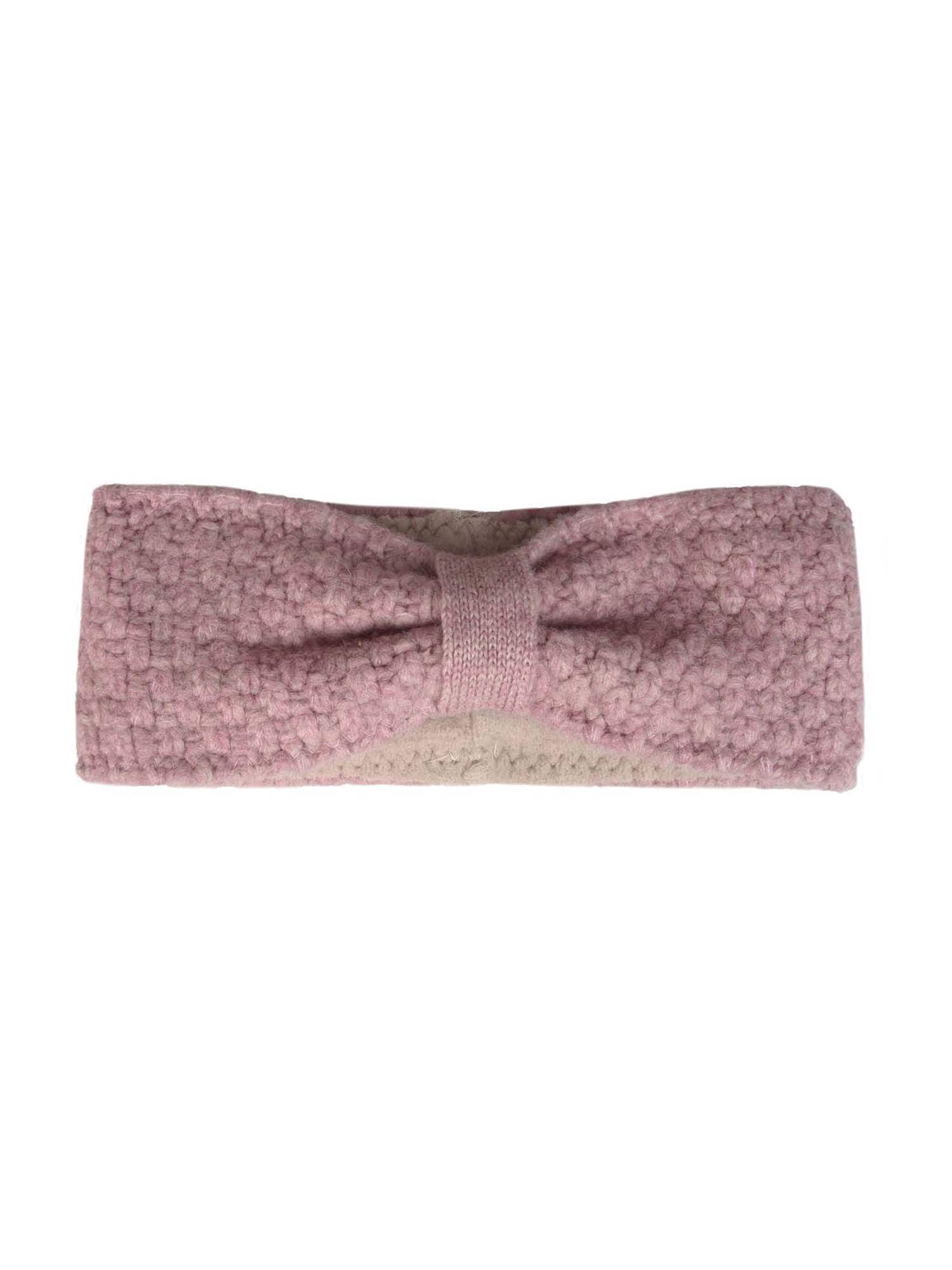 Zwillingsherz Galvos juosta ryškiai rožinė spalva